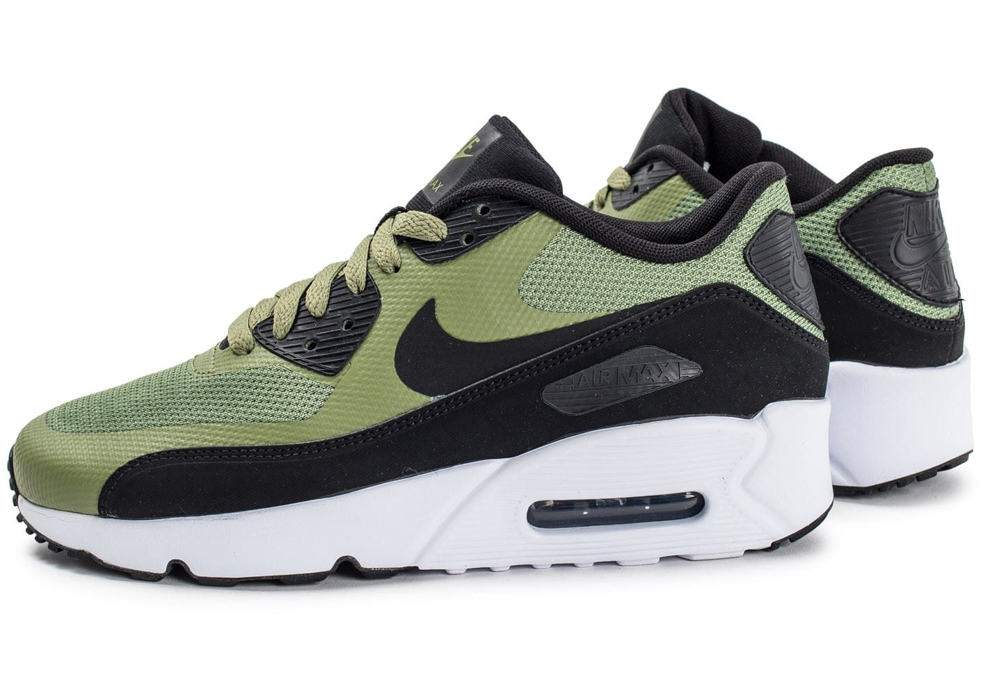 nike air max 90 ultra 2 0 junior kaki chaussures toutes les baskets sold es chausport. Black Bedroom Furniture Sets. Home Design Ideas