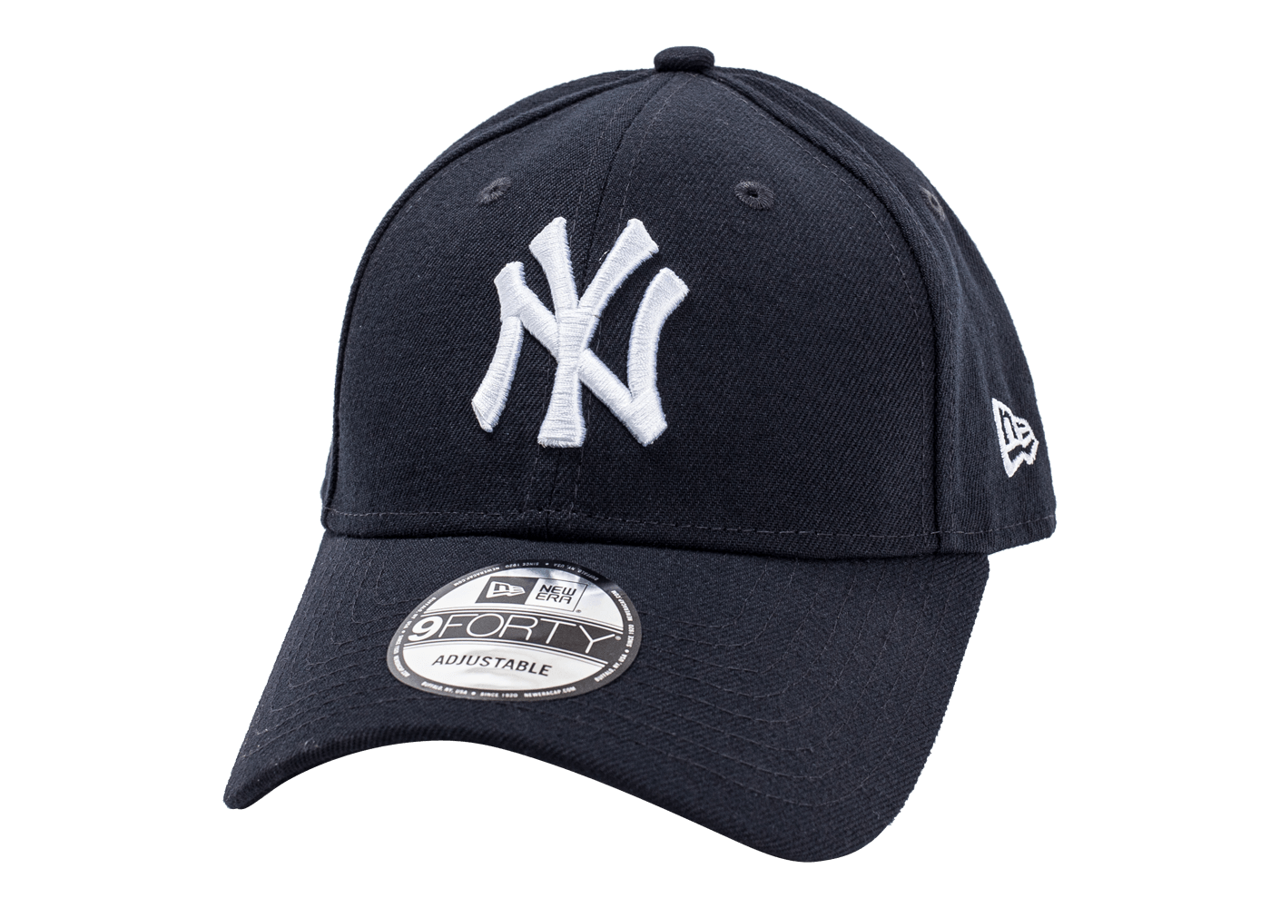 new era casquette 9forty ny the league noire black friday chausport. Black Bedroom Furniture Sets. Home Design Ideas