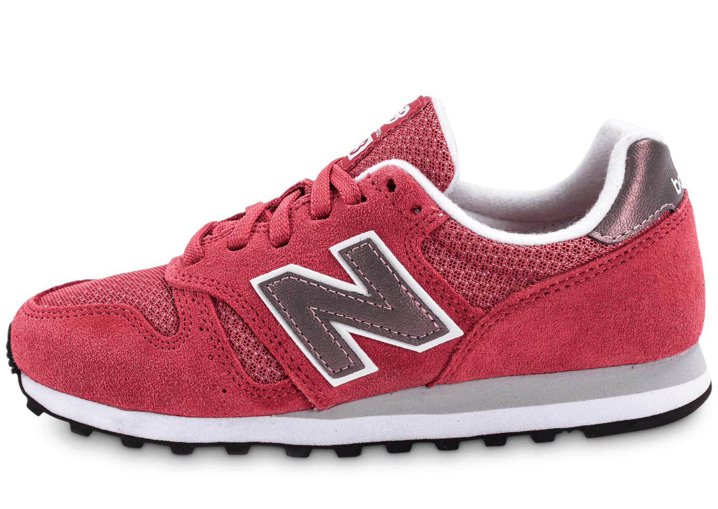 laver chaussures new balance