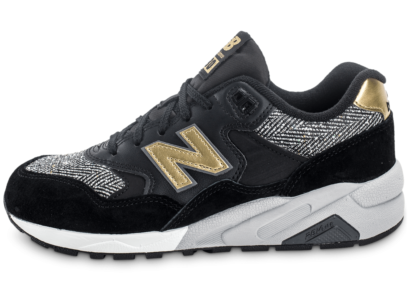 new balance noir azteque