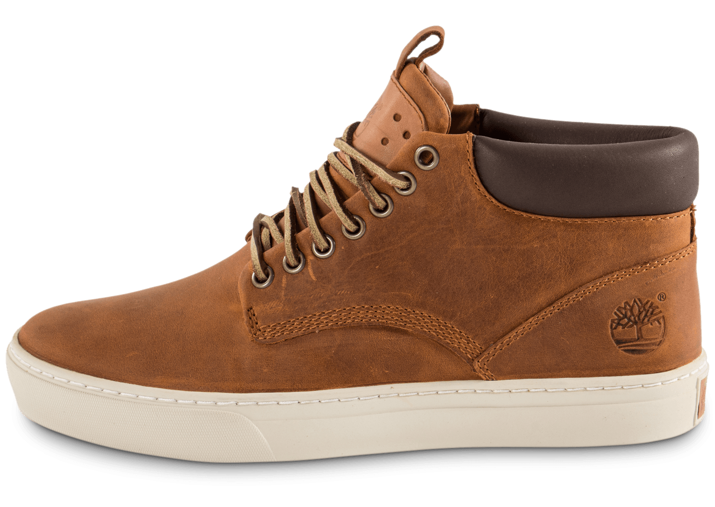 timberland 2 0 adventure cupsole chukka marron chaussures homme chausport. Black Bedroom Furniture Sets. Home Design Ideas