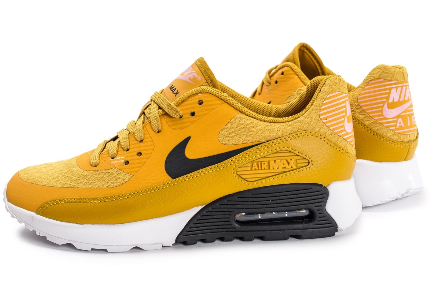 buy cheap competitive price picked up air max nike jaune,air max 90 essential noir et rose femme,air max bw
