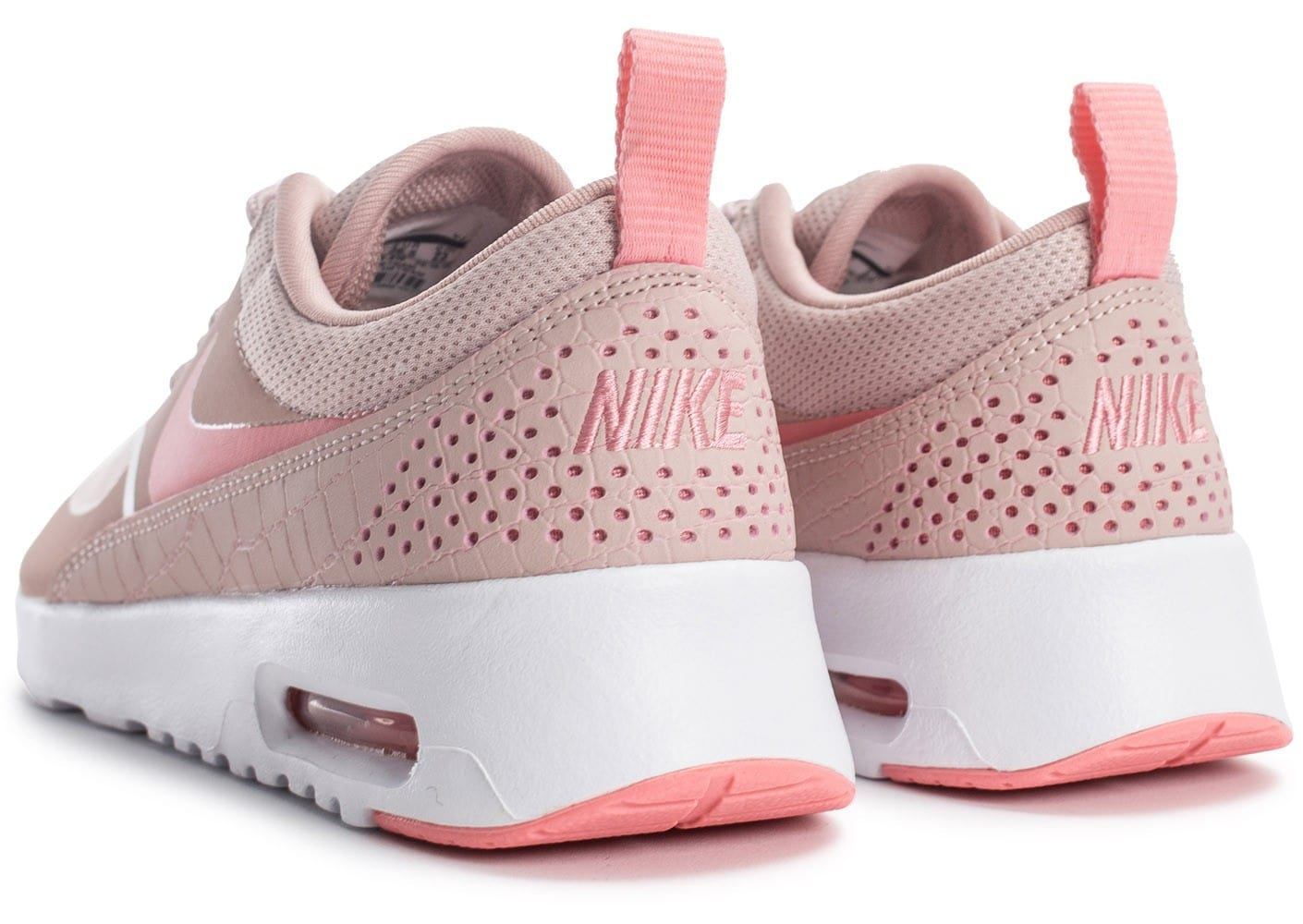 Rose Thea Rose chaussures Nike Et W Air Max 9IEY2DHW