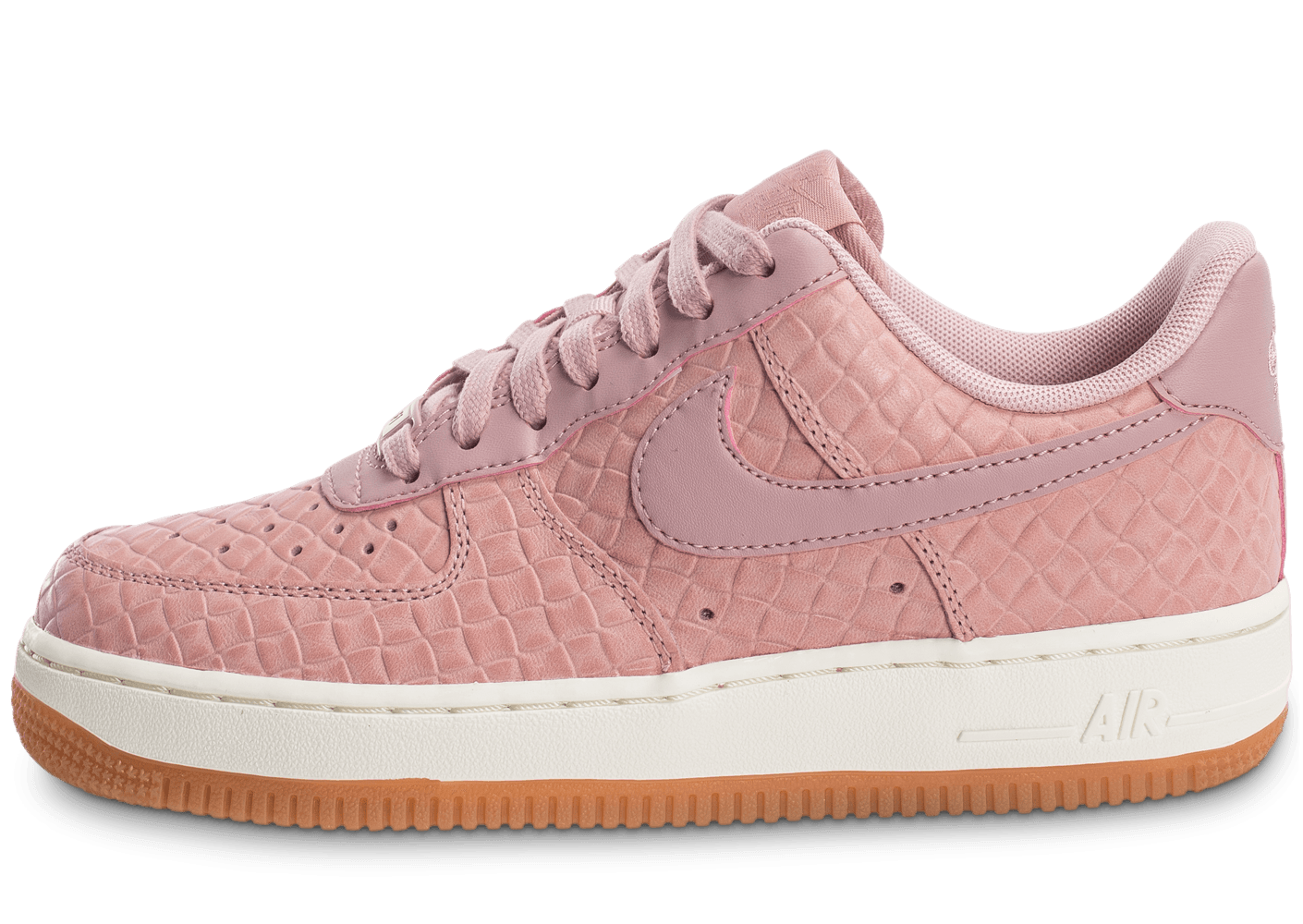 nike air force 1 39 07 premium w rose chaussures femme chausport. Black Bedroom Furniture Sets. Home Design Ideas