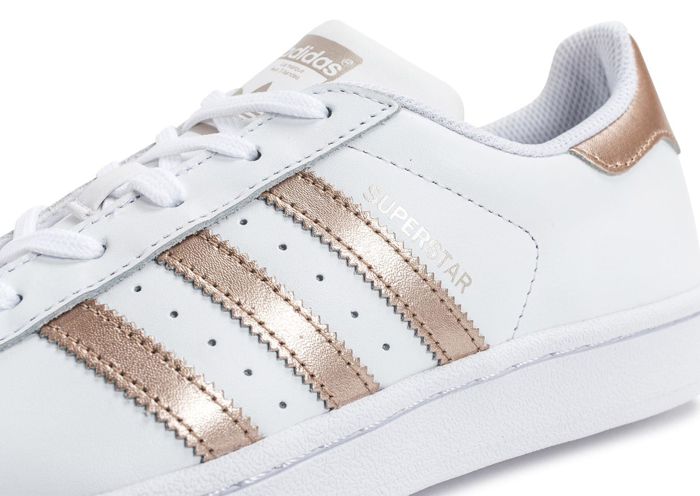 Cheap Adidas Womens Superstar Shoes in Blue