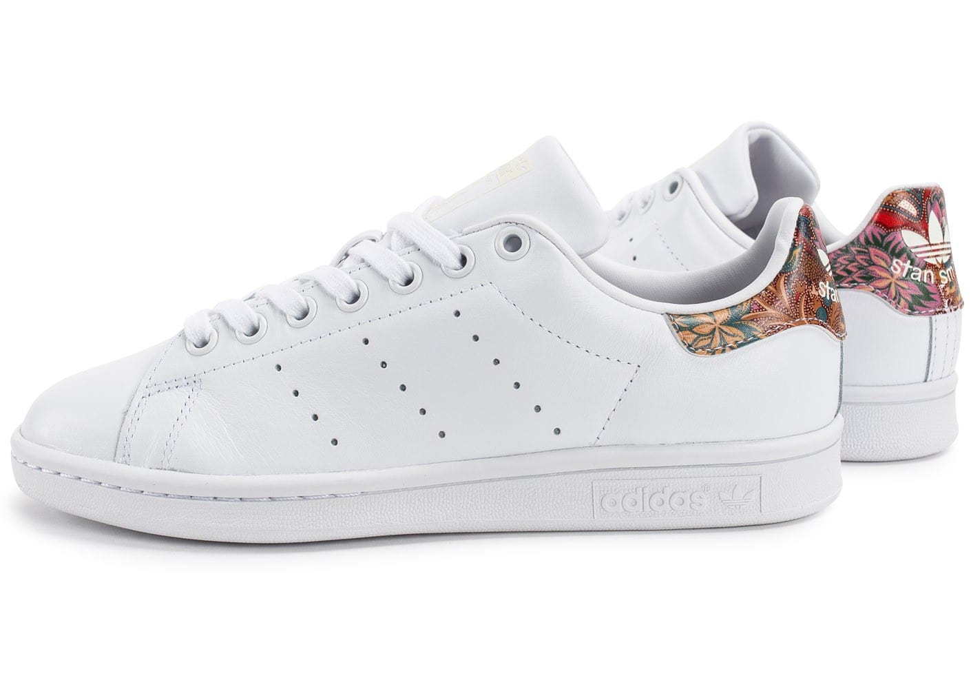 stan smith 3 bandes