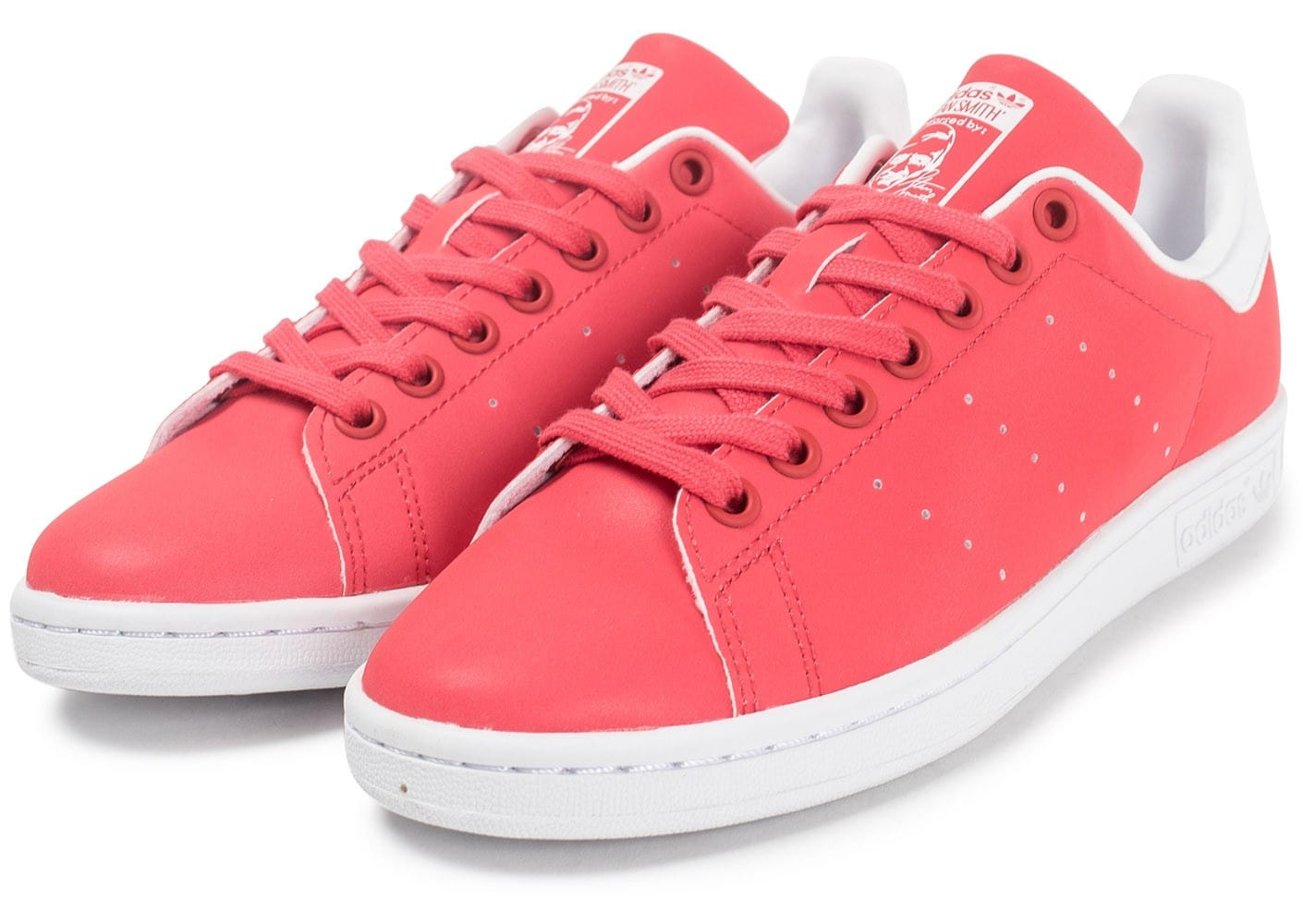 pink stan smith adidas