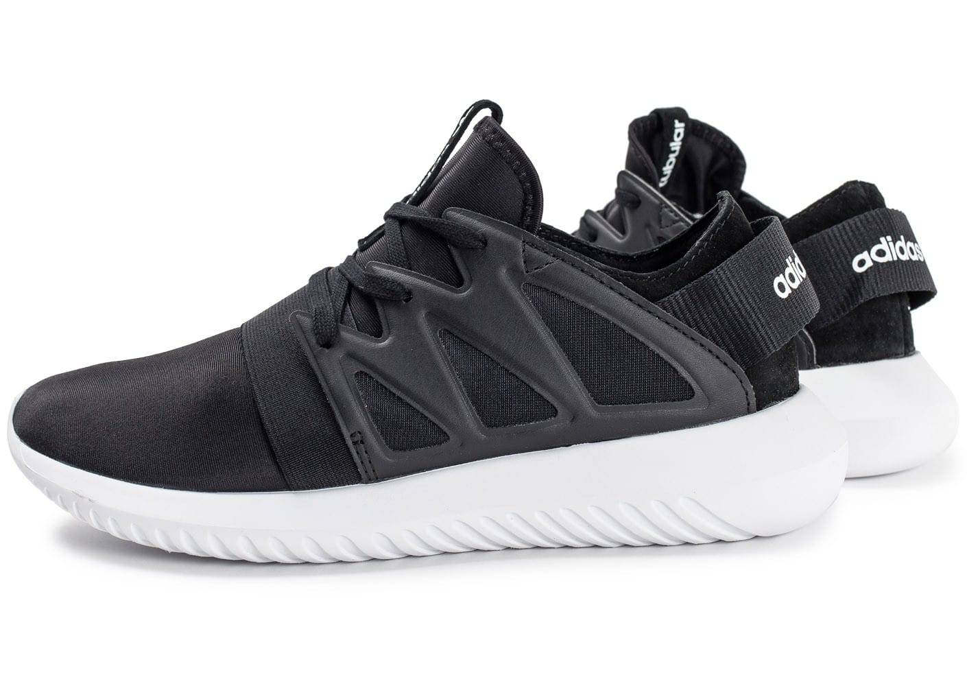 adidas Originals Women's Tubular Viral W Shoes Icepurple S75906 a