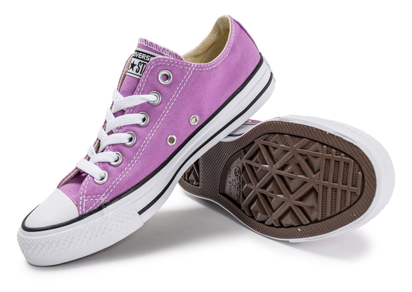 converse chuck taylor all star pink