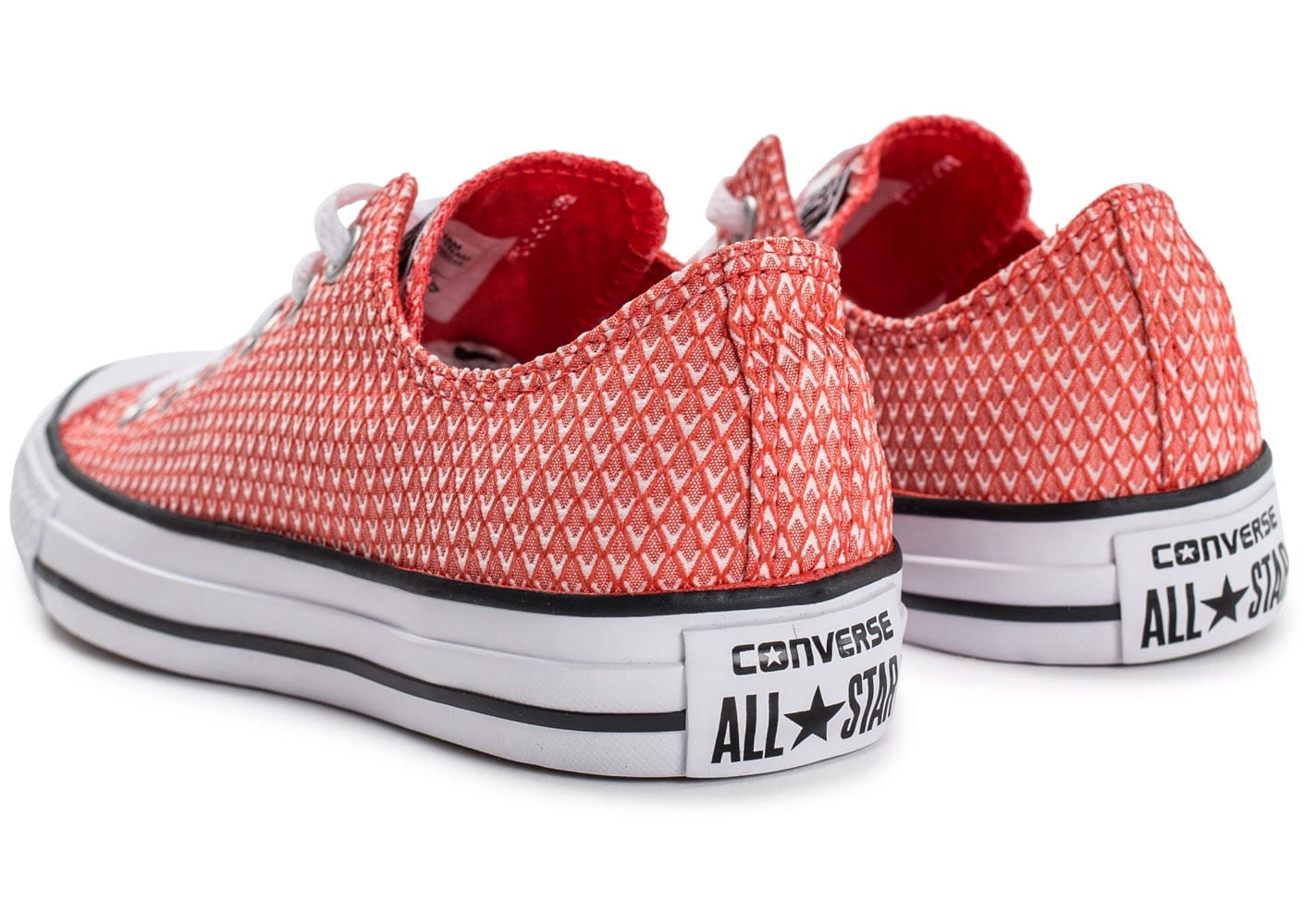 converse chuck taylor all star ox w rouge