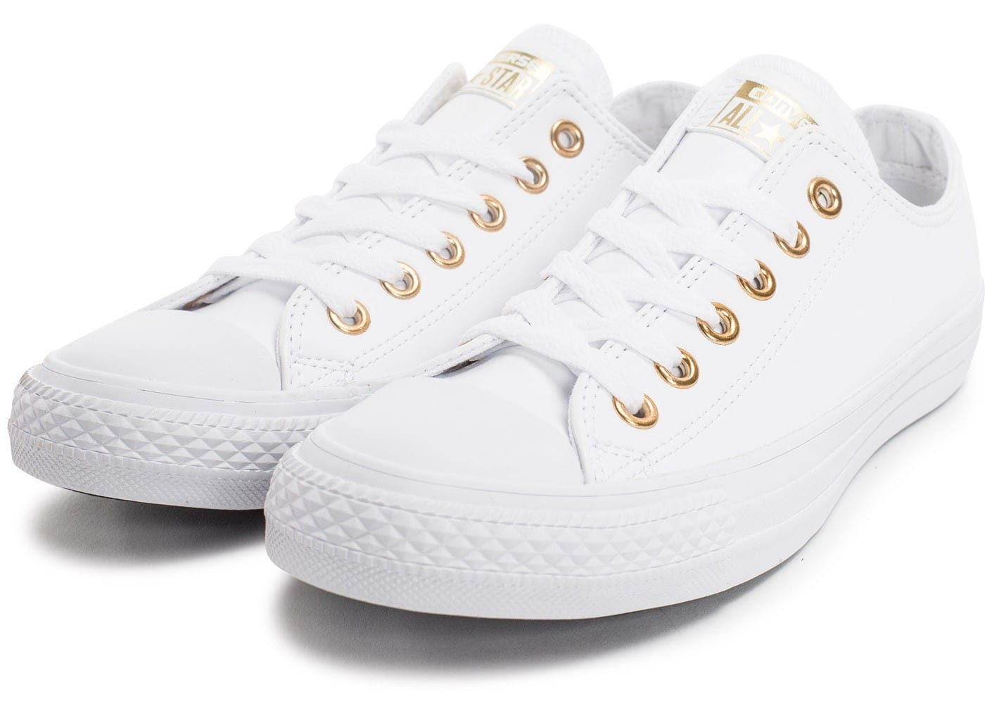 converse blanche all star ox