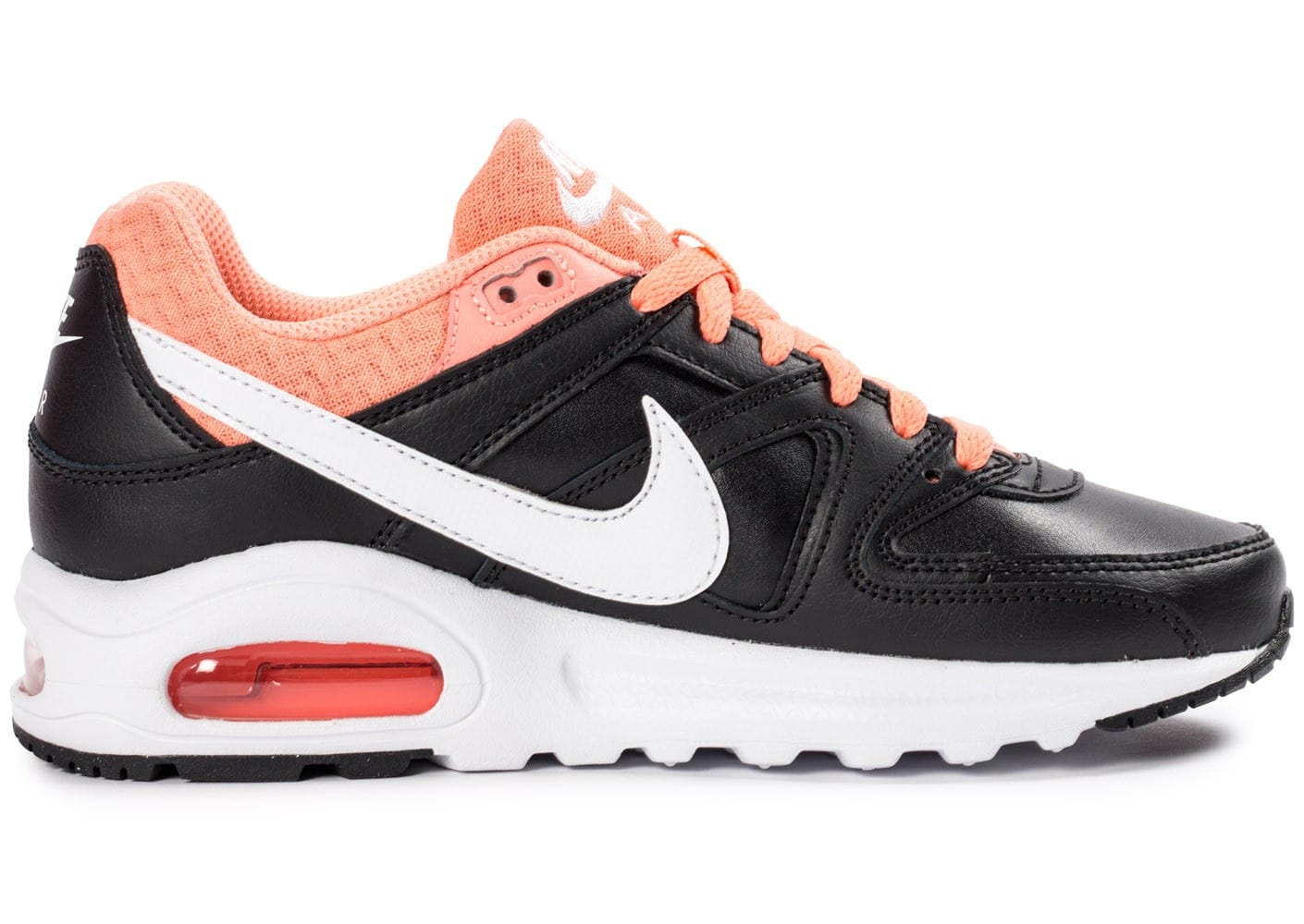 nike faible force delta - Nike Air Max Command Flex LTR Junior noire - Chaussures Nike ...
