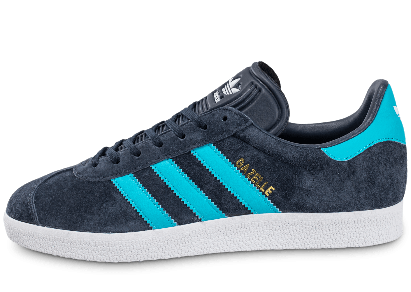 adidas gazelle bleu marine chaussures homme chausport. Black Bedroom Furniture Sets. Home Design Ideas