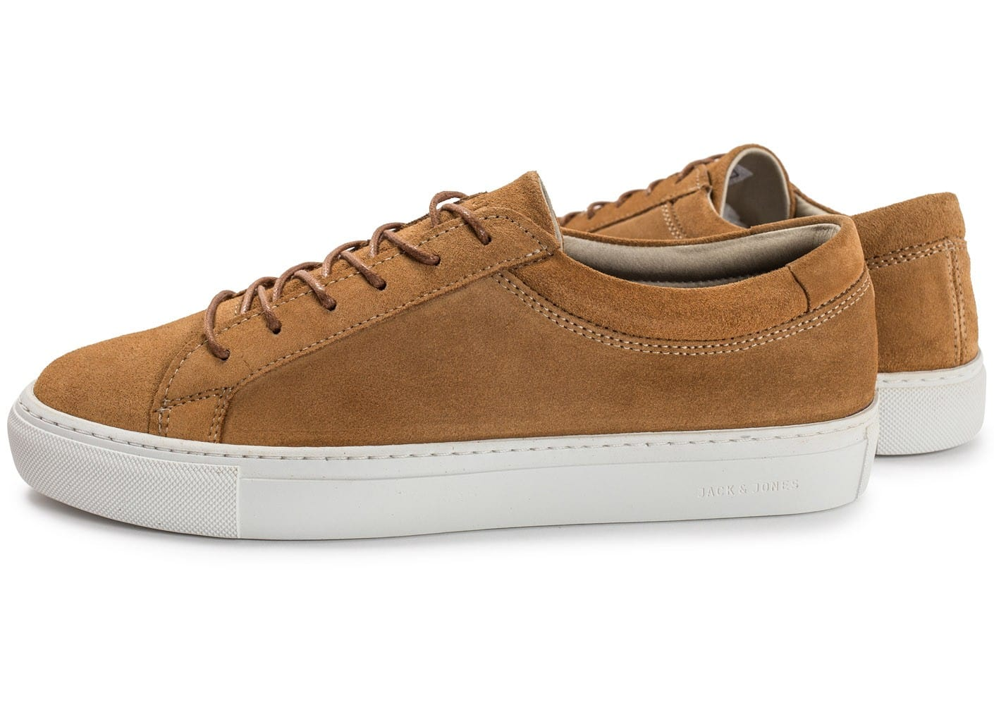 jack jones sneakers jfw galaxy camel chaussures homme chausport. Black Bedroom Furniture Sets. Home Design Ideas