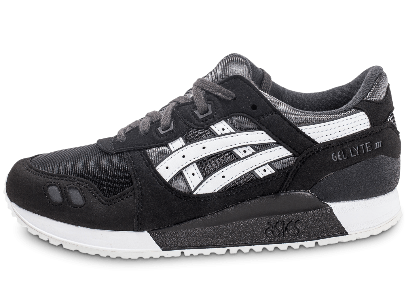 asics gel lyte 3 noir et blanche. Black Bedroom Furniture Sets. Home Design Ideas