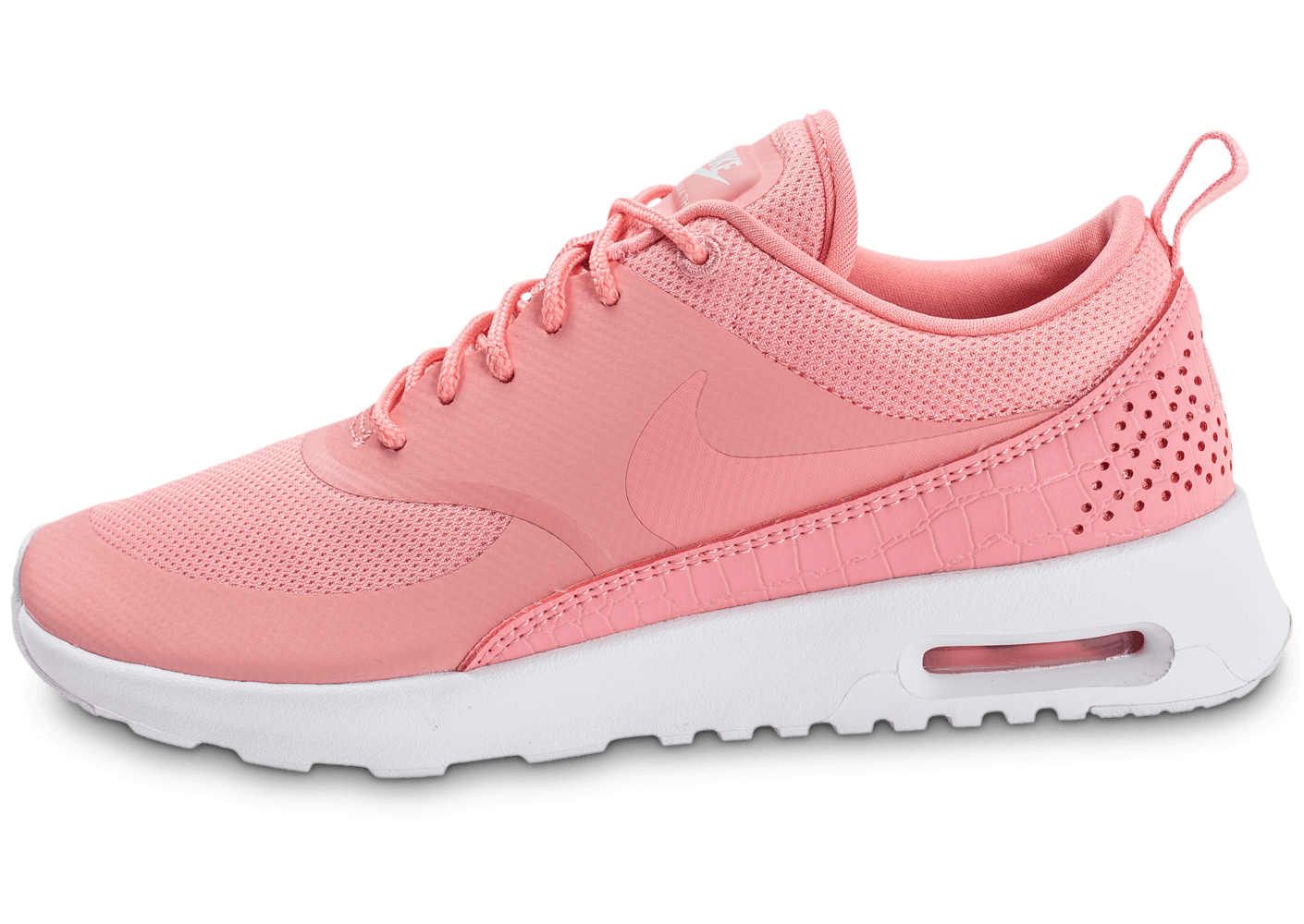 nike air max thea w rose chaussures femme chausport. Black Bedroom Furniture Sets. Home Design Ideas
