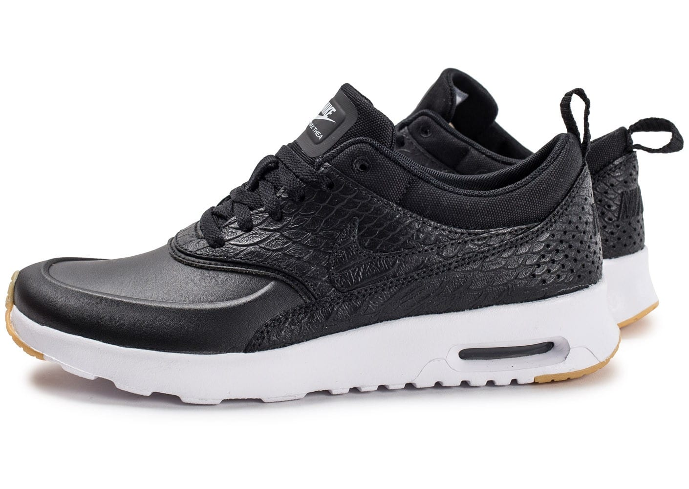the latest d22ca 4c687 Nike Air Max Thea Chaussures Vente
