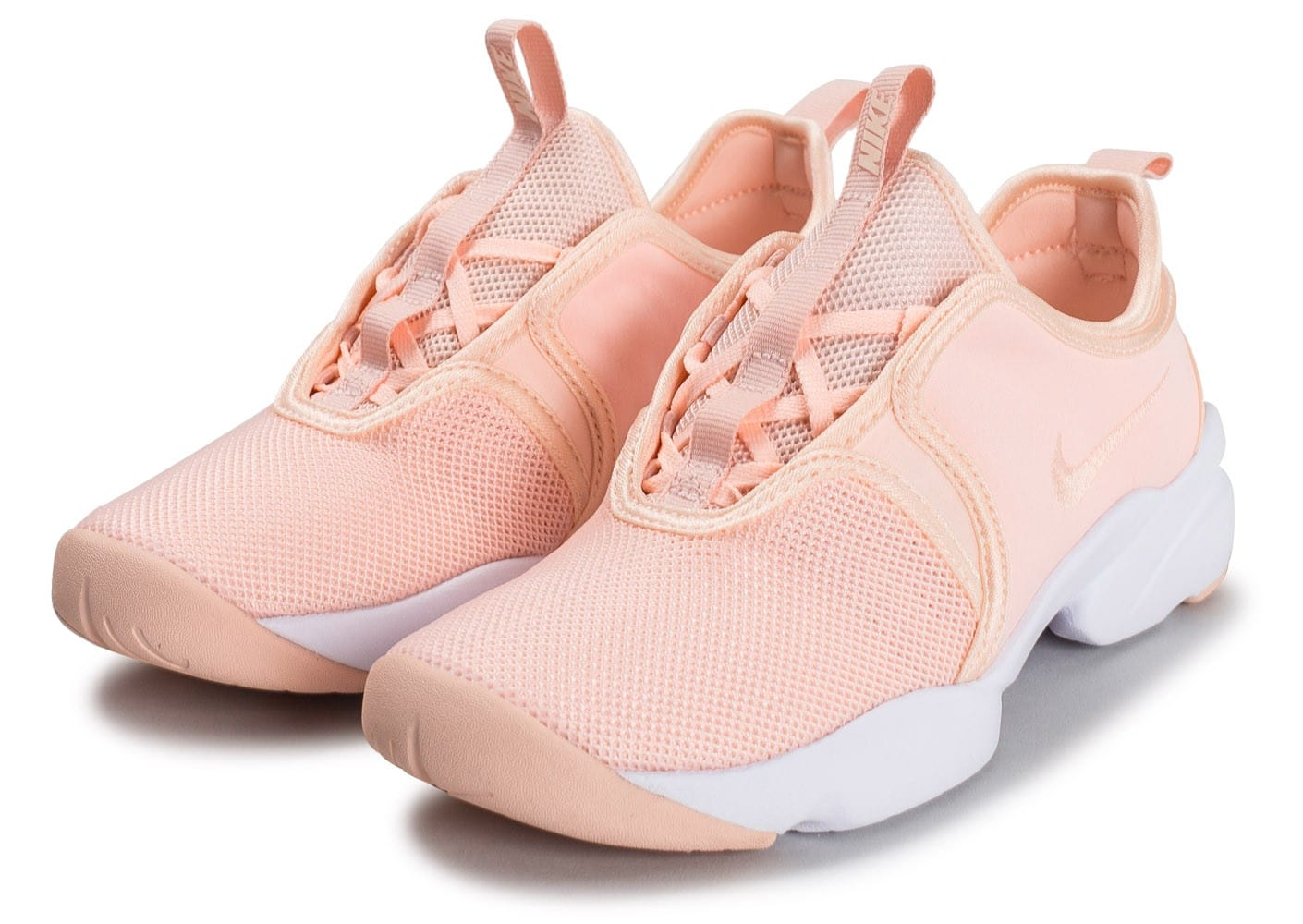 Exceptionnel Nike Loden W rose pale - Chaussures Black Friday - Chausport OI45