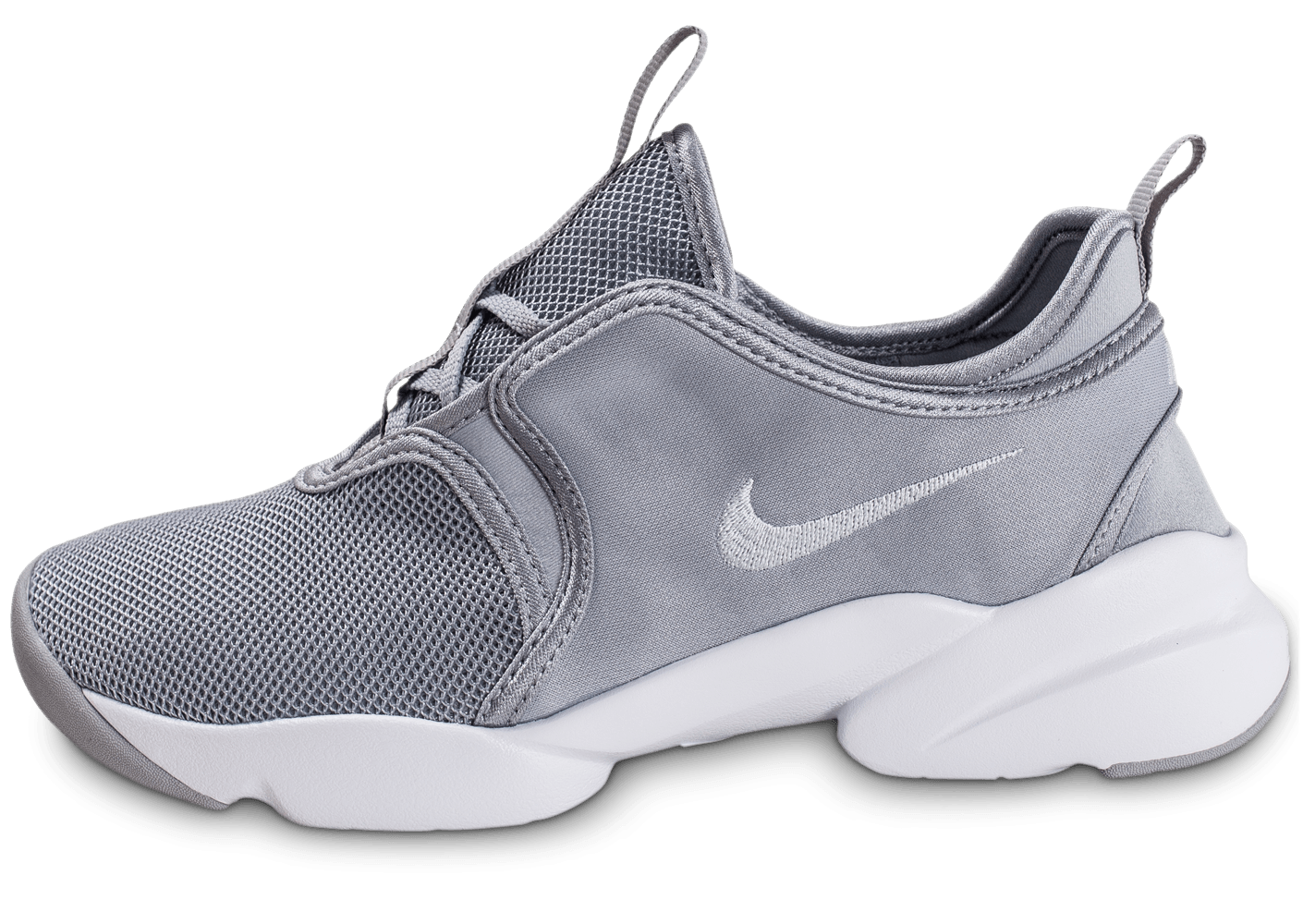 nike chaussures gris