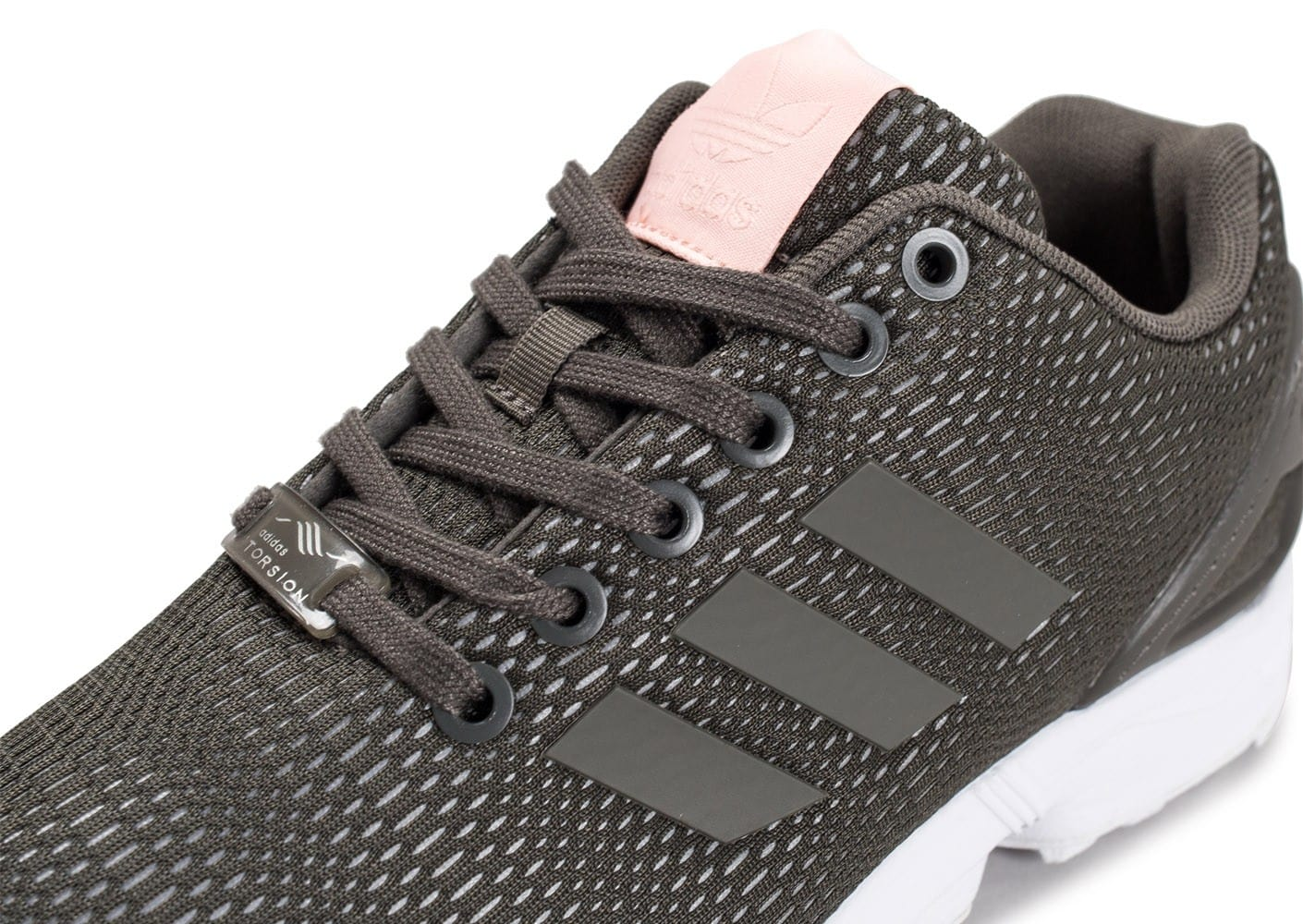 chaussure adidas zx flux promo