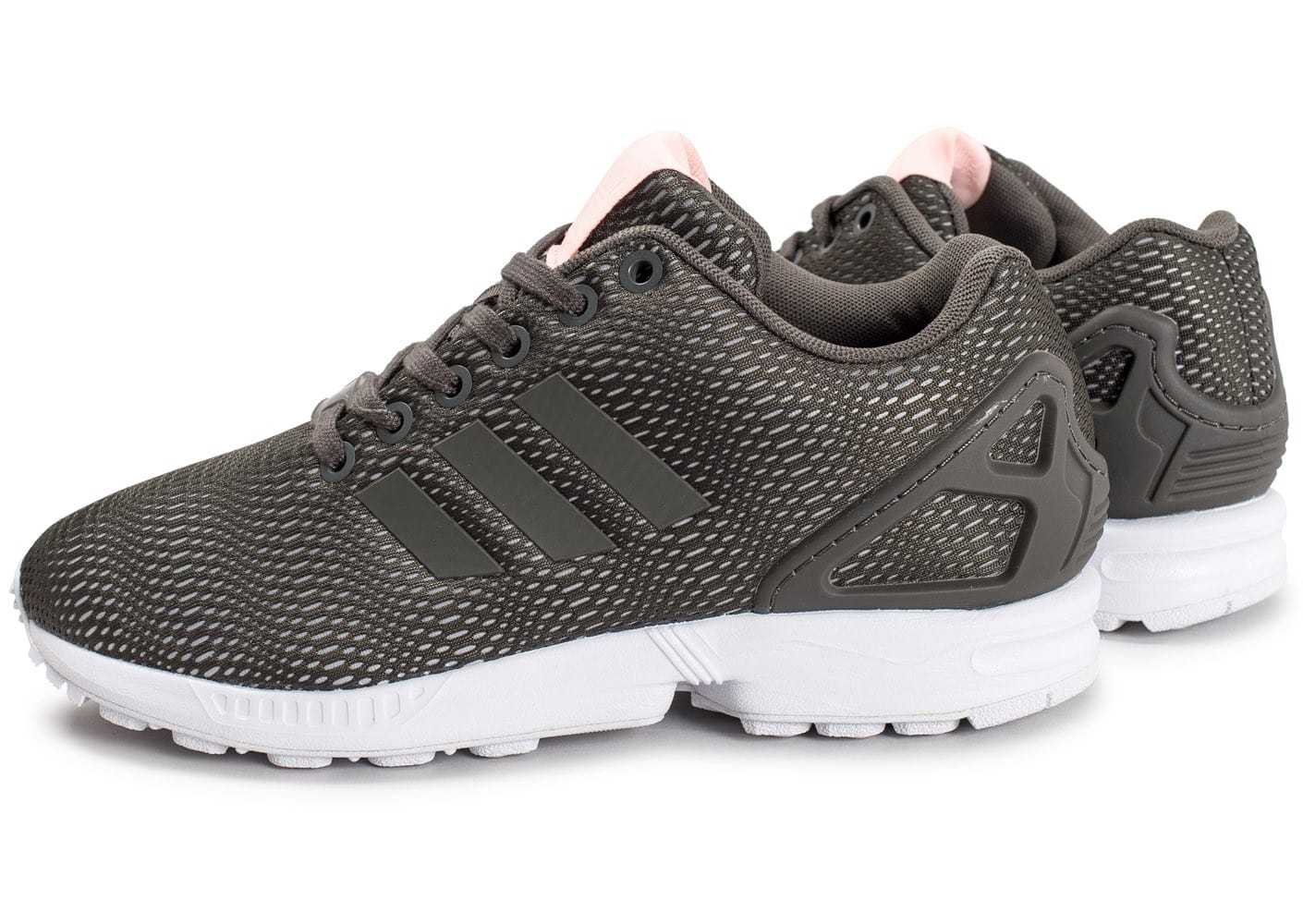 basket nike zx flux