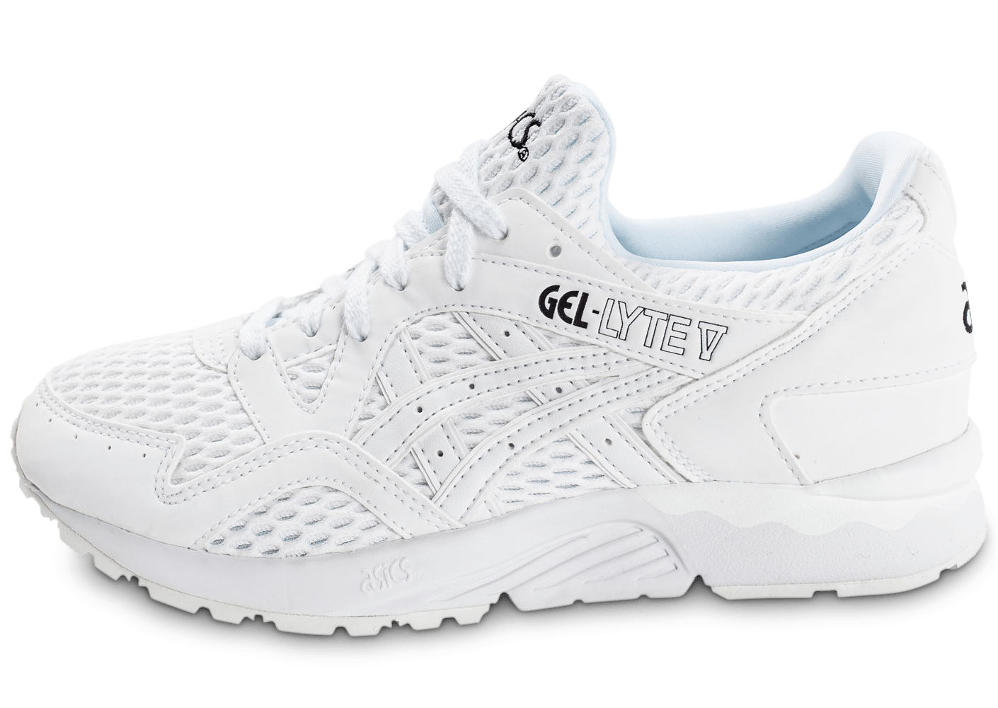 asics gel lyte 5 blanche homme. Black Bedroom Furniture Sets. Home Design Ideas