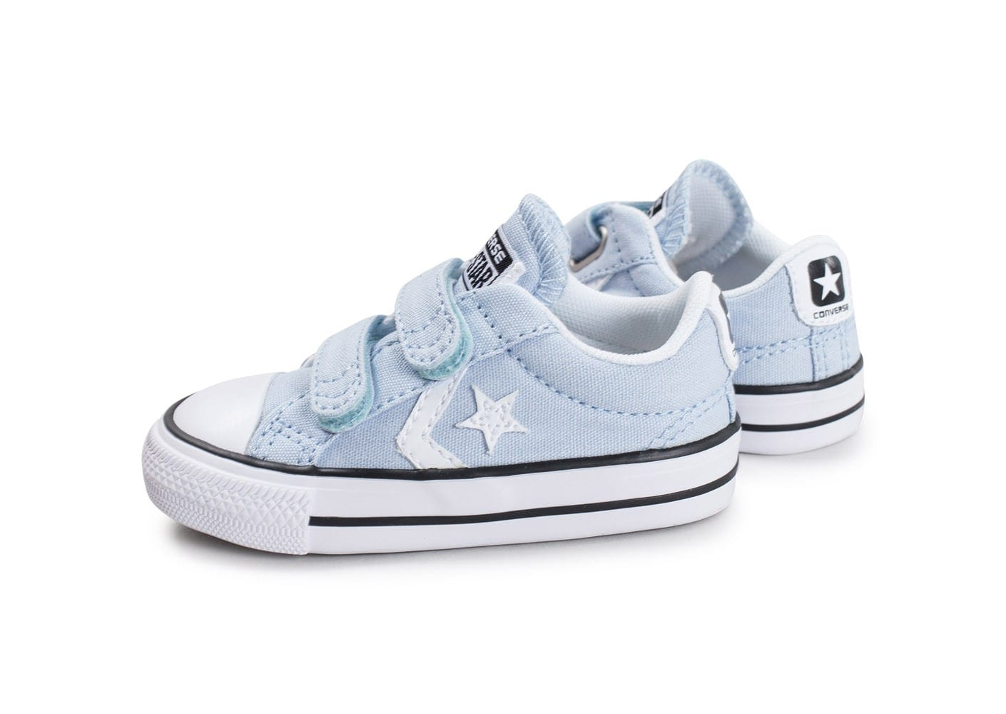 converse star player bebe
