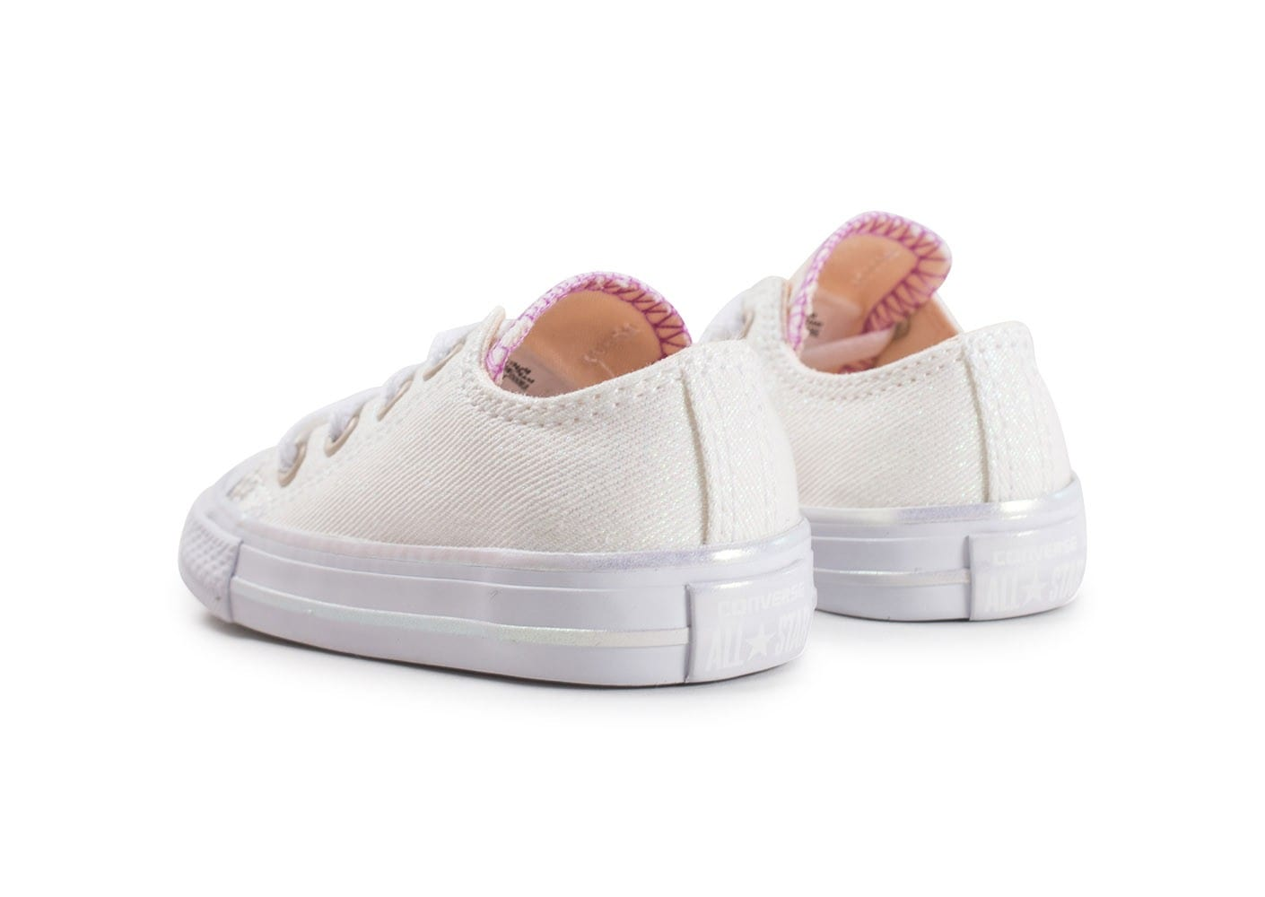 converse bebe taille 19
