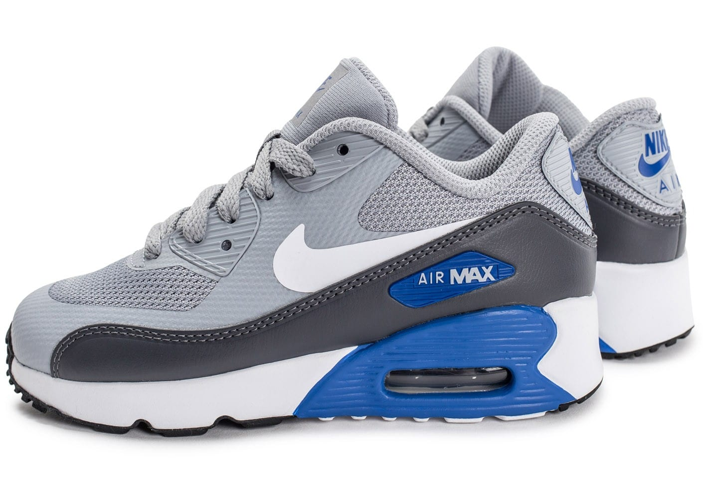 nike air max 90 ultra 2 0 ultra enfant grise chaussures black friday chausport. Black Bedroom Furniture Sets. Home Design Ideas
