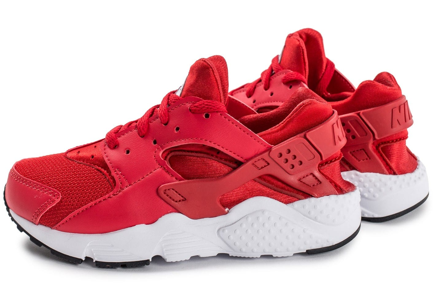 chaussures nike huarache rouge. Black Bedroom Furniture Sets. Home Design Ideas