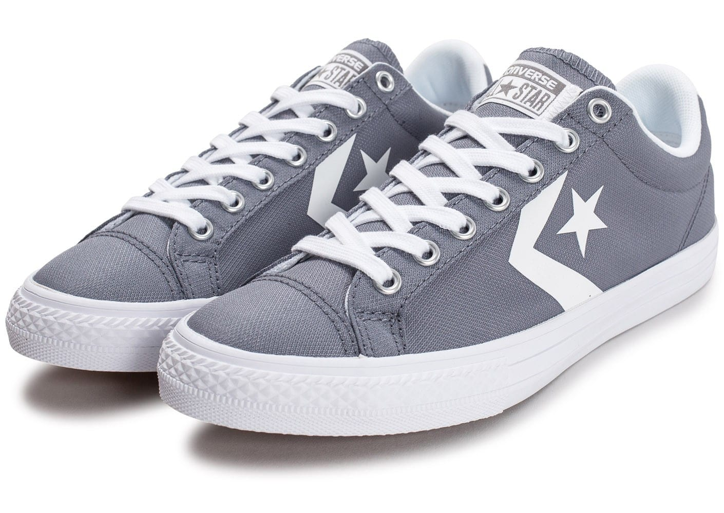 converse homme star player grise homme
