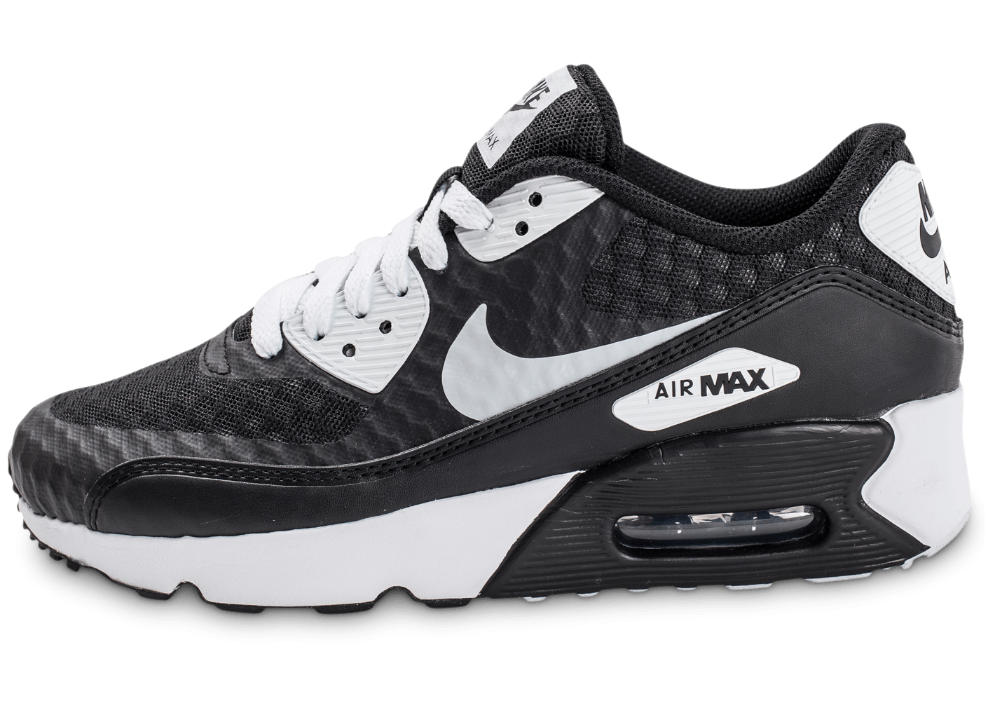 on sale ccd52 b27d6 air max 90 noir et blanche