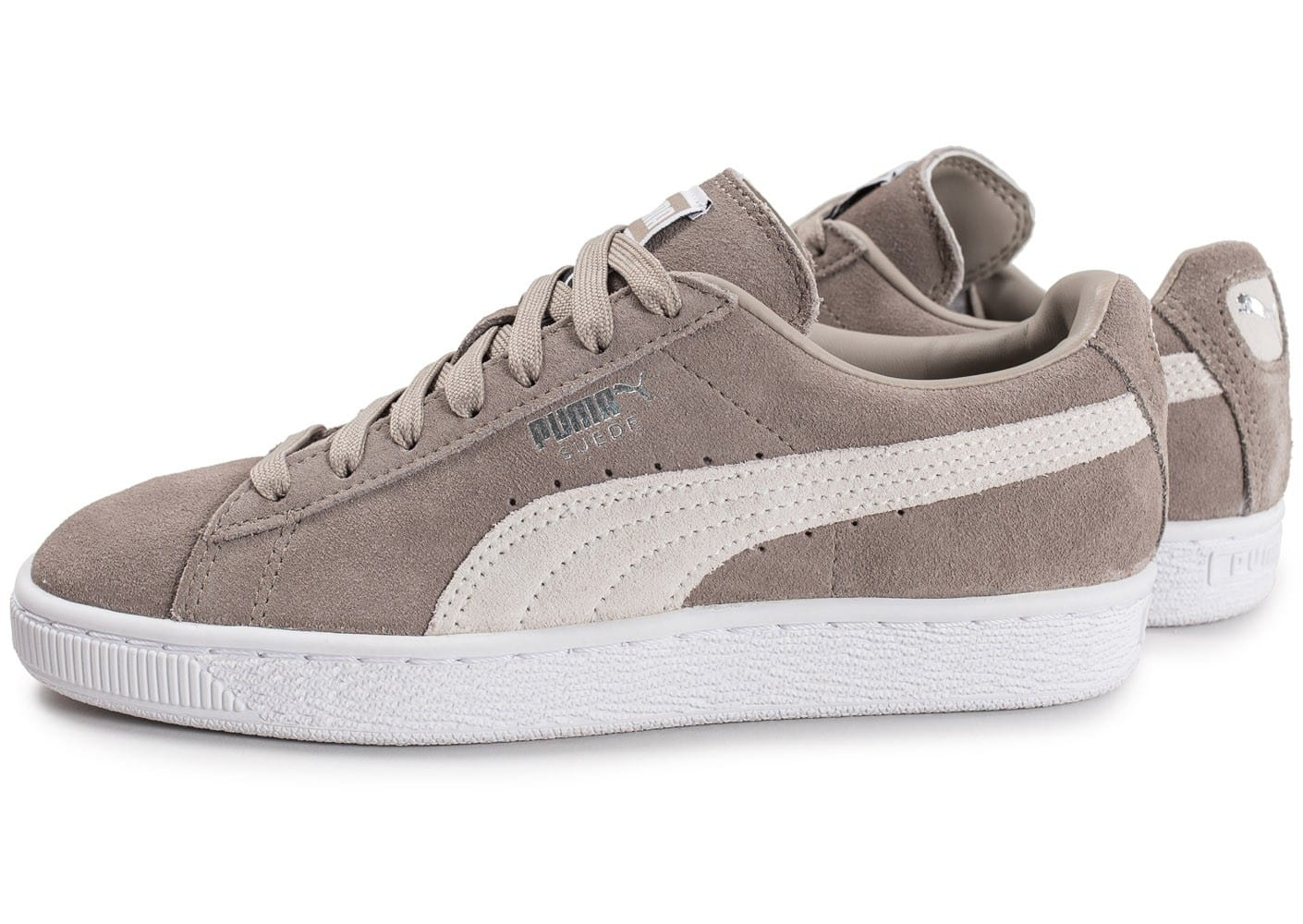 puma suede classic w chaussures
