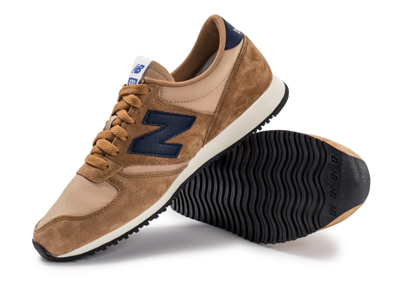 new balance u420 quelle pointure choisir