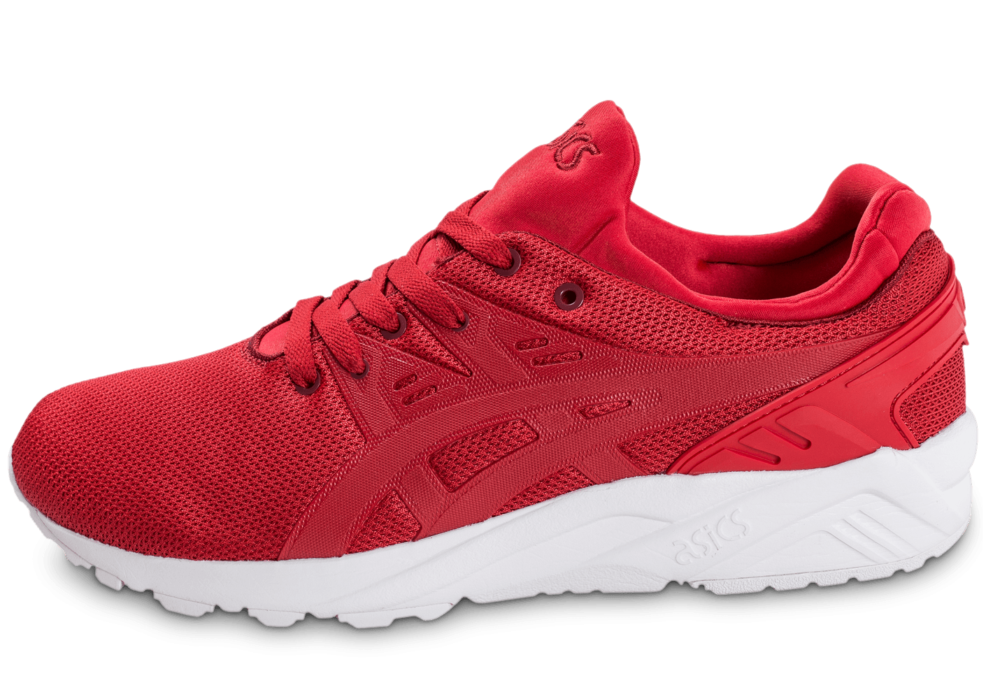 asics kayano trainer evo rouge
