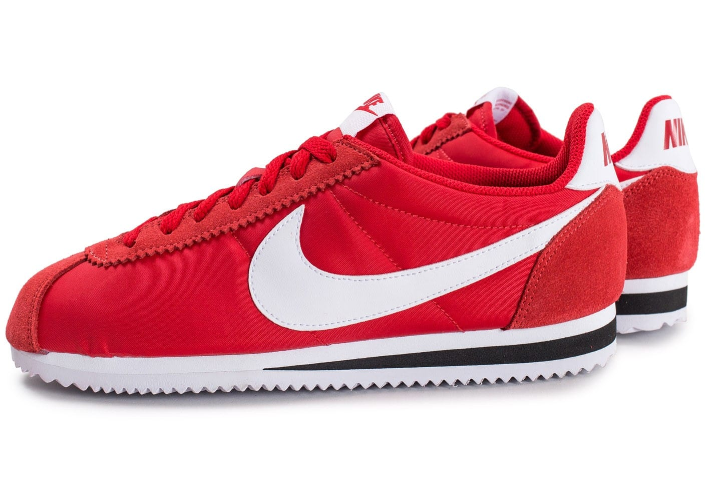 nike cortez femme rouge. Black Bedroom Furniture Sets. Home Design Ideas