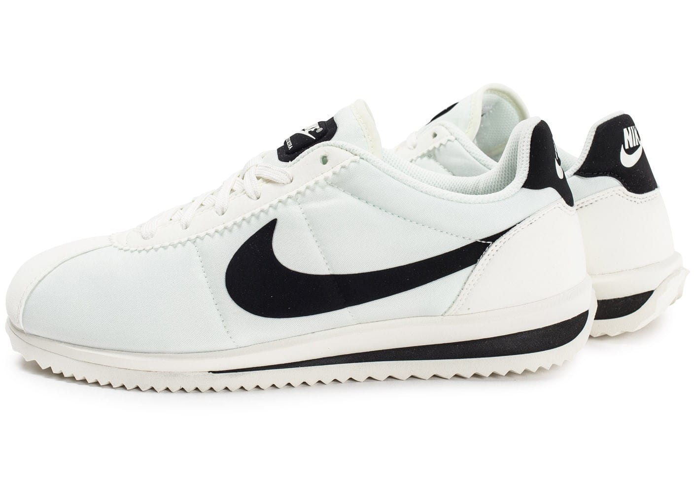 nike cortez ultra sd cr me chaussures homme chausport. Black Bedroom Furniture Sets. Home Design Ideas