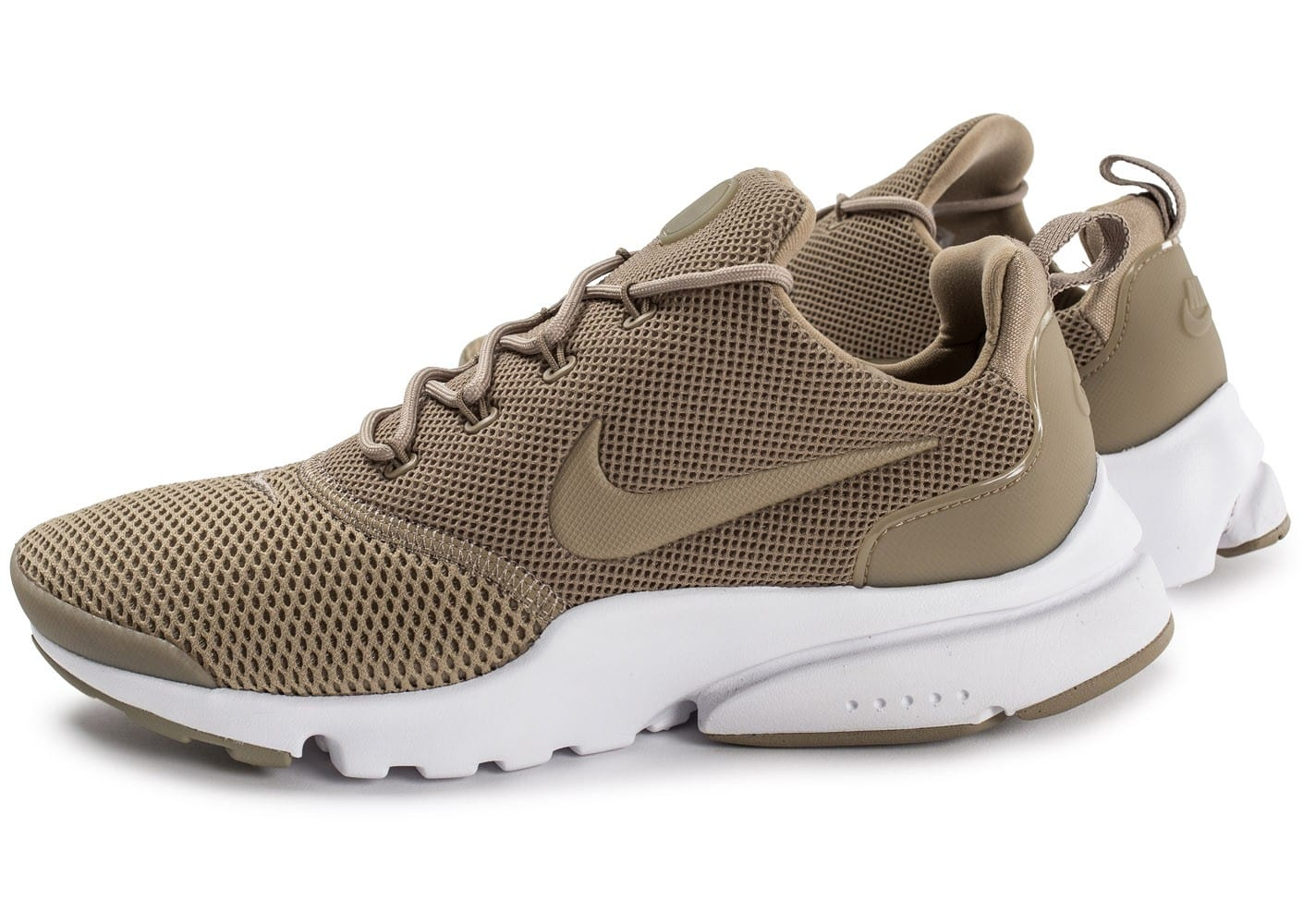 nike presto fly khaki chaussures homme chausport. Black Bedroom Furniture Sets. Home Design Ideas