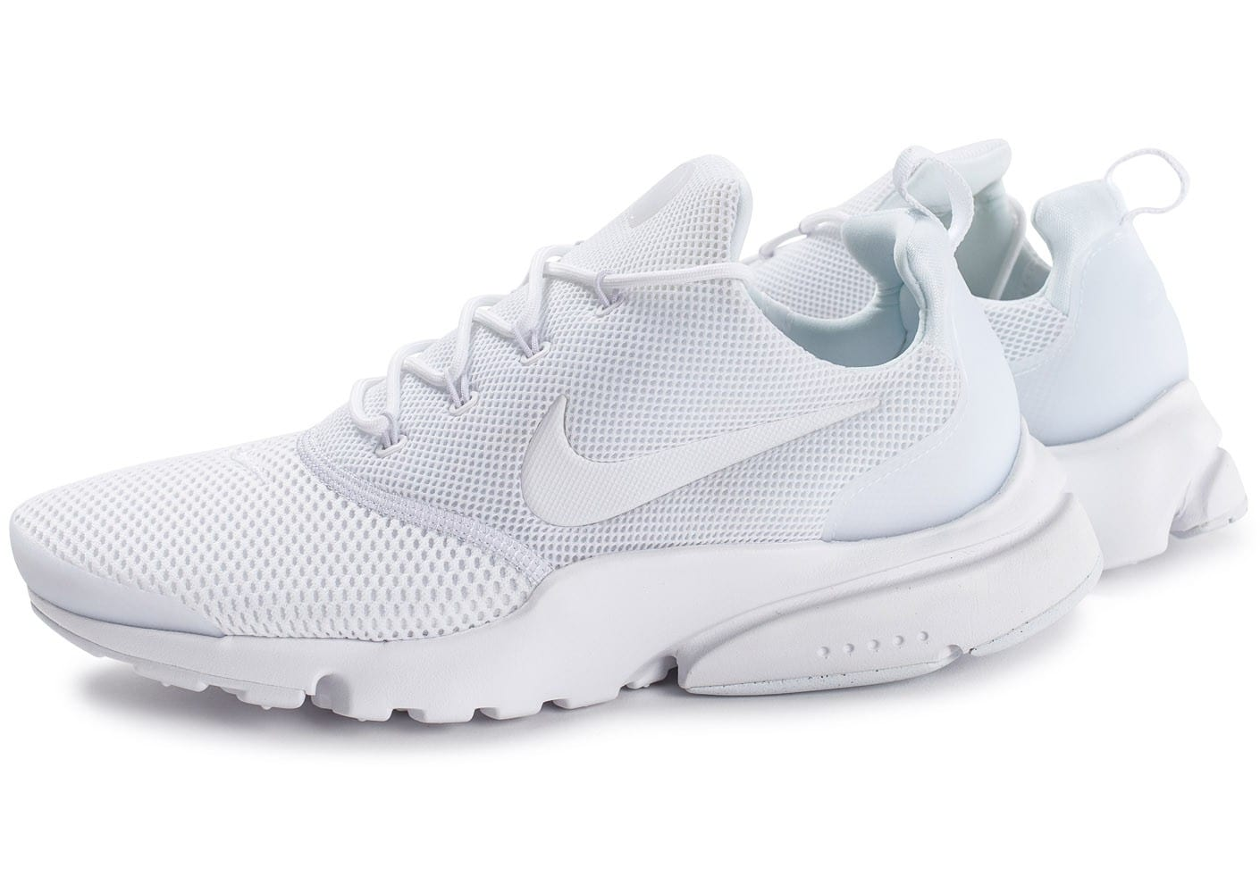 nike presto fly triple blanc chaussures homme chausport. Black Bedroom Furniture Sets. Home Design Ideas