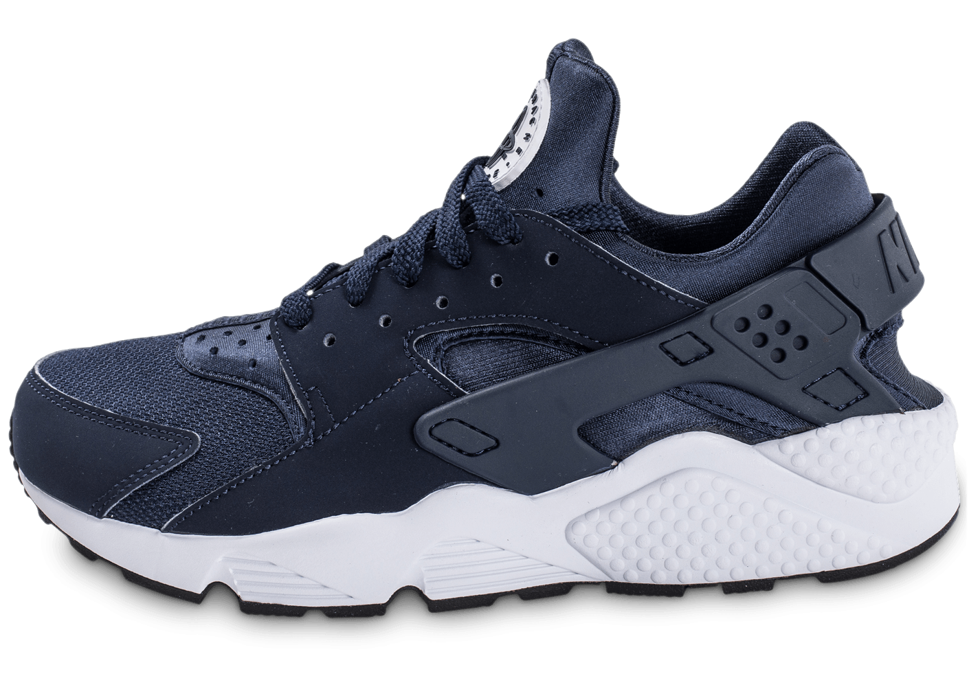nike air huarache bleu marine chaussures homme chausport. Black Bedroom Furniture Sets. Home Design Ideas