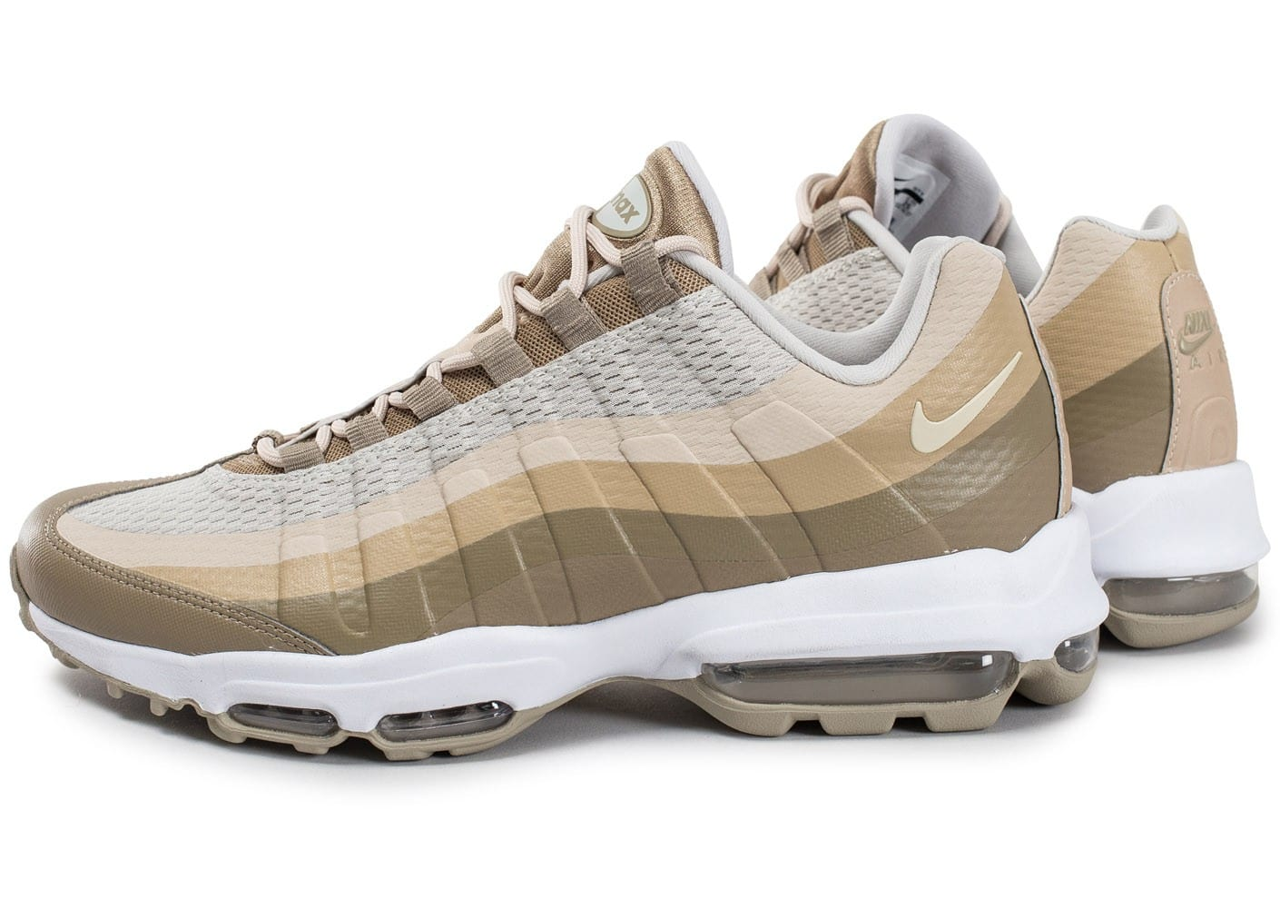 nike air max 95 ultra essential - homme chaussures