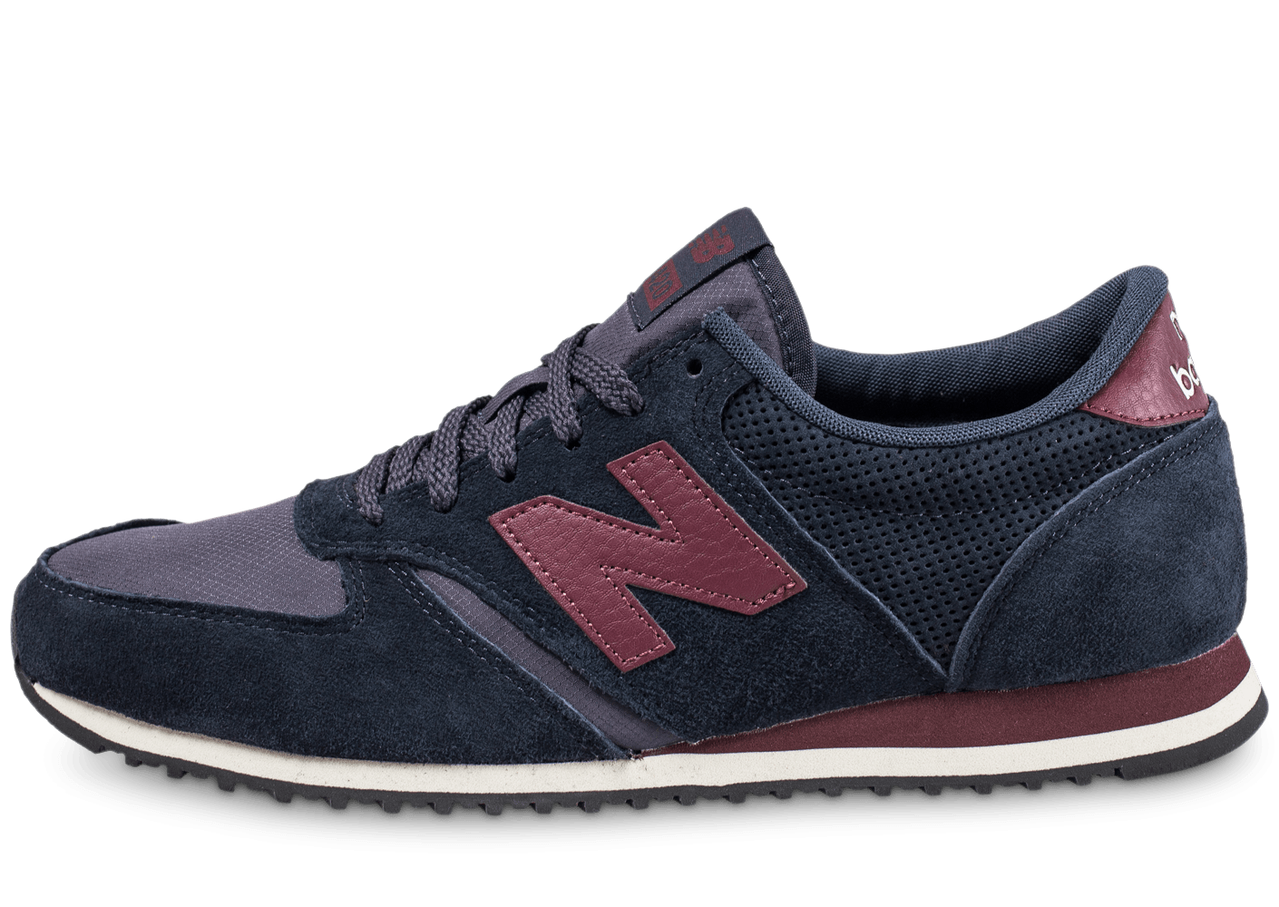 new balance rouge bordeaux u420
