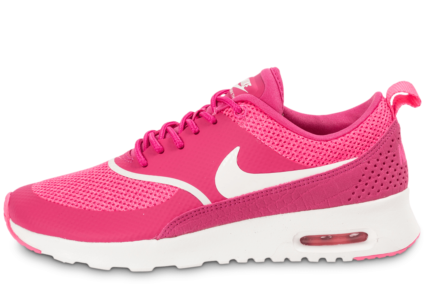 nike rose air max thea