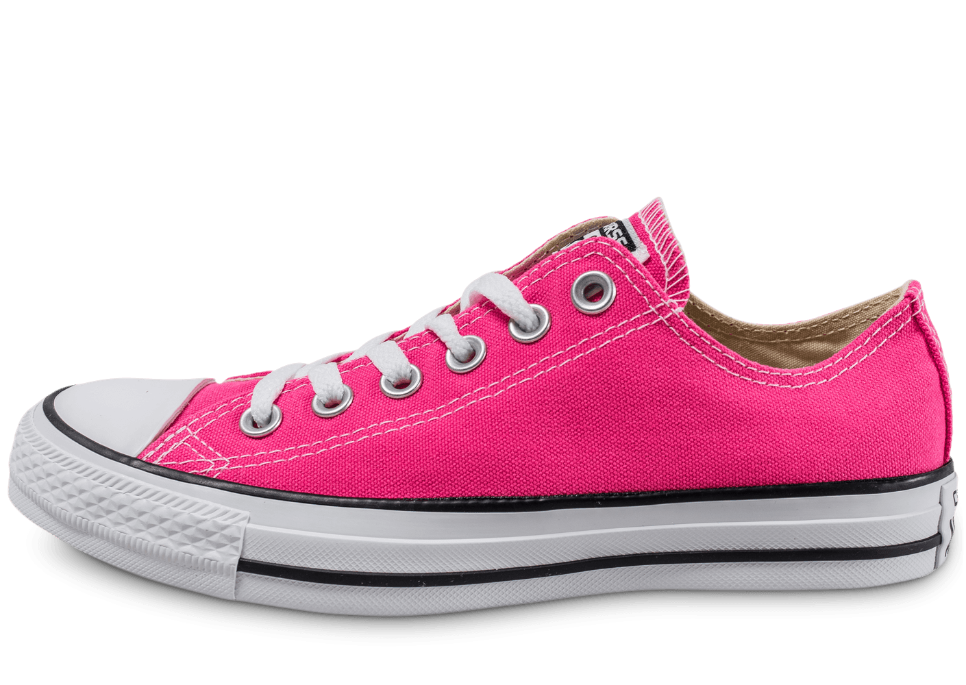 converse chuck taylor all star low rose chaussures black friday chausport. Black Bedroom Furniture Sets. Home Design Ideas