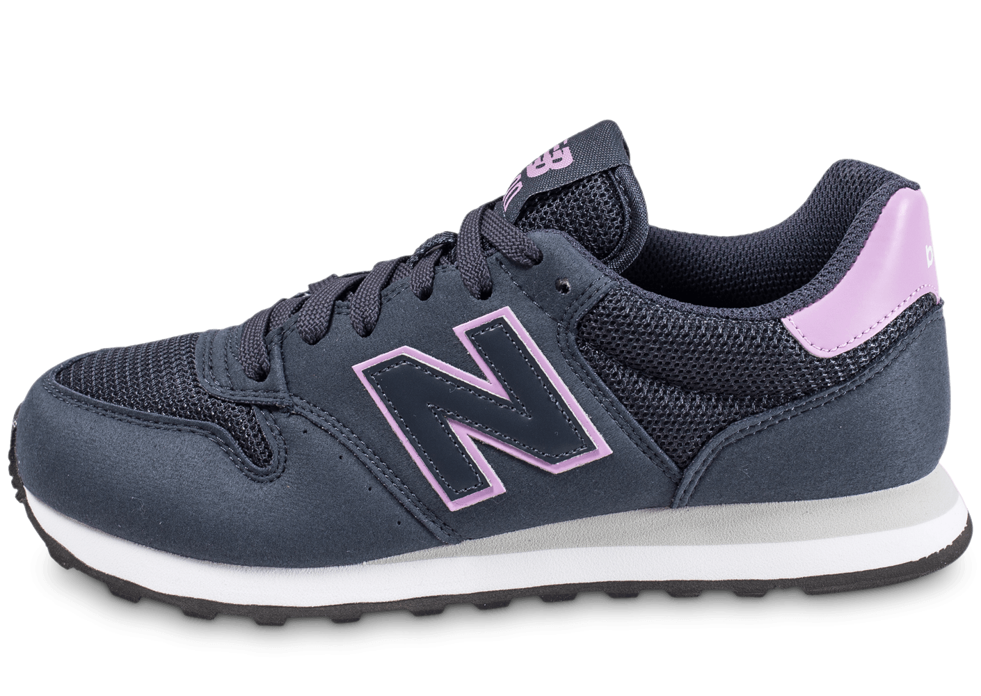 new balance noir fuschia