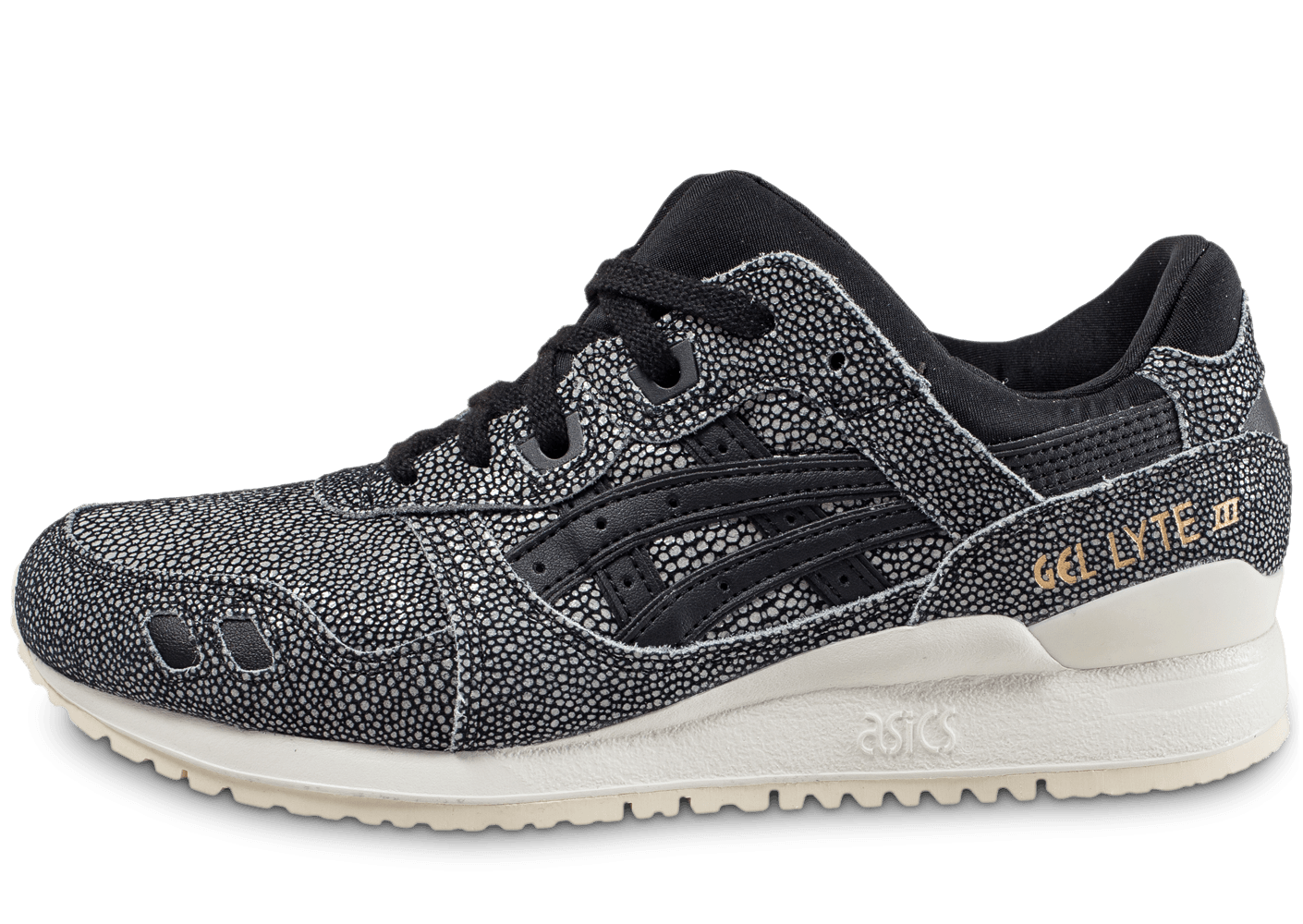 asics gel lyte 3 noire et blanche. Black Bedroom Furniture Sets. Home Design Ideas