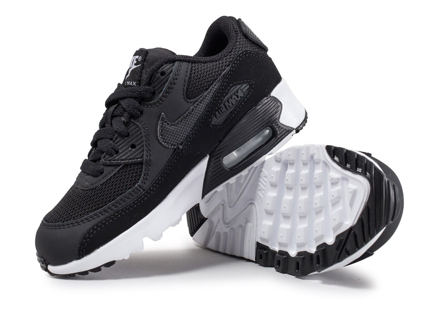 chaussures ado fille nike air max