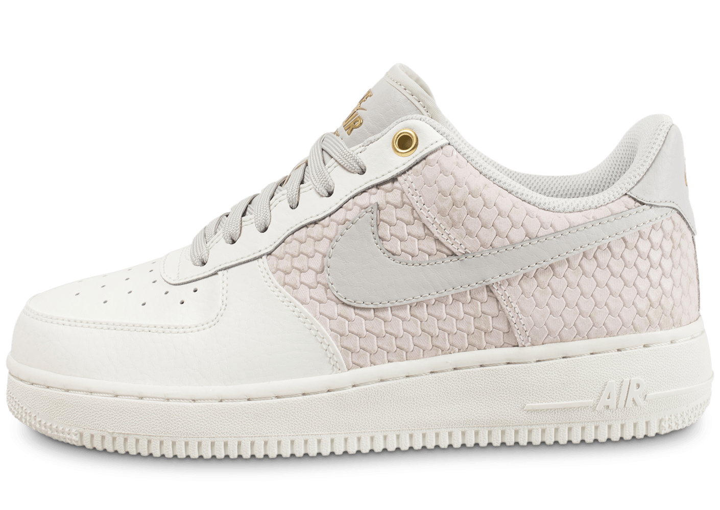 air force nike one nike air force one low femme elite blanche on blanche magasin. Black Bedroom Furniture Sets. Home Design Ideas