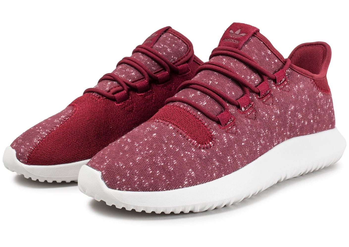 adidas tubular shadow bordeaux chaussures homme chausport. Black Bedroom Furniture Sets. Home Design Ideas