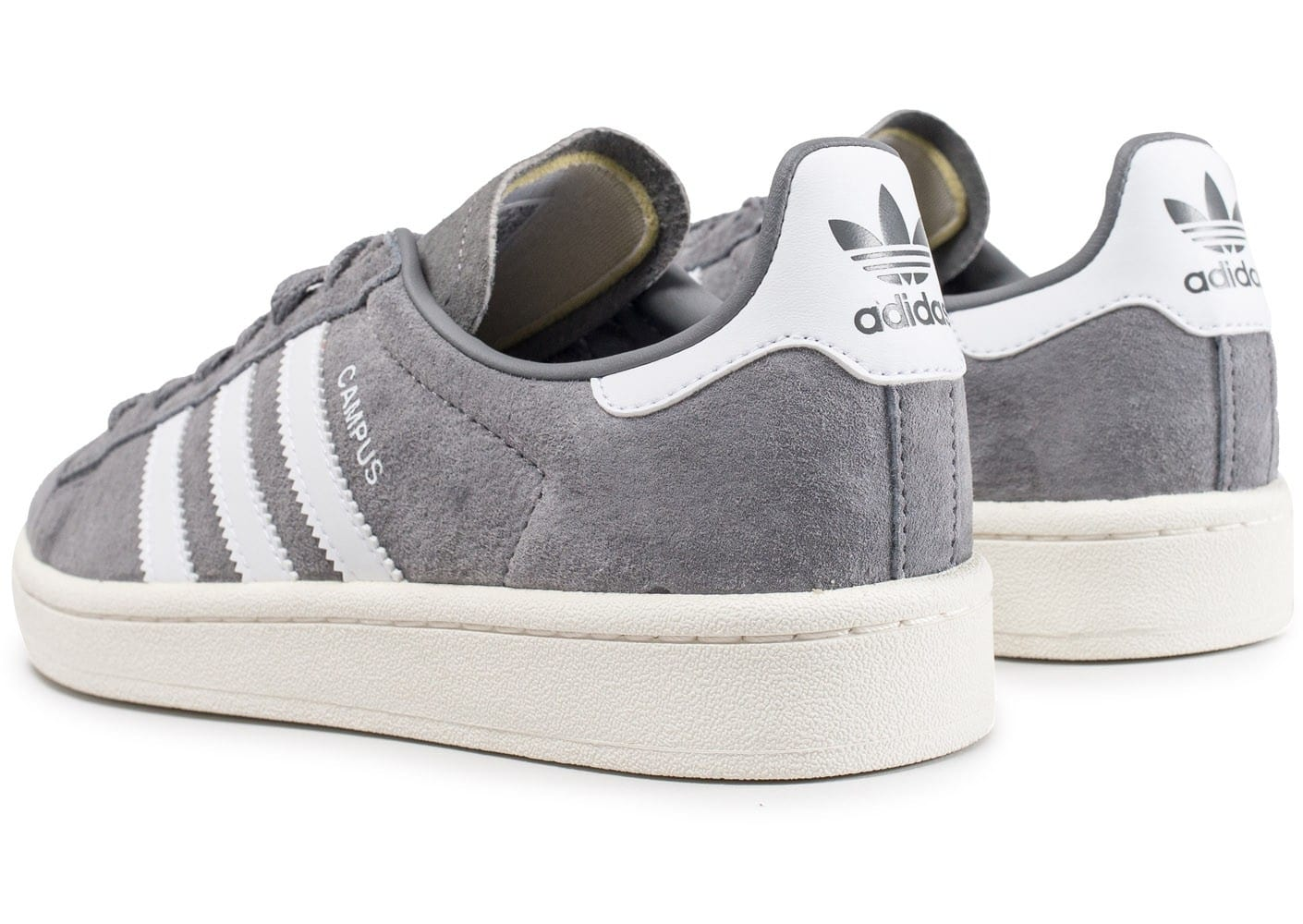 Adidas Campus baskets grise